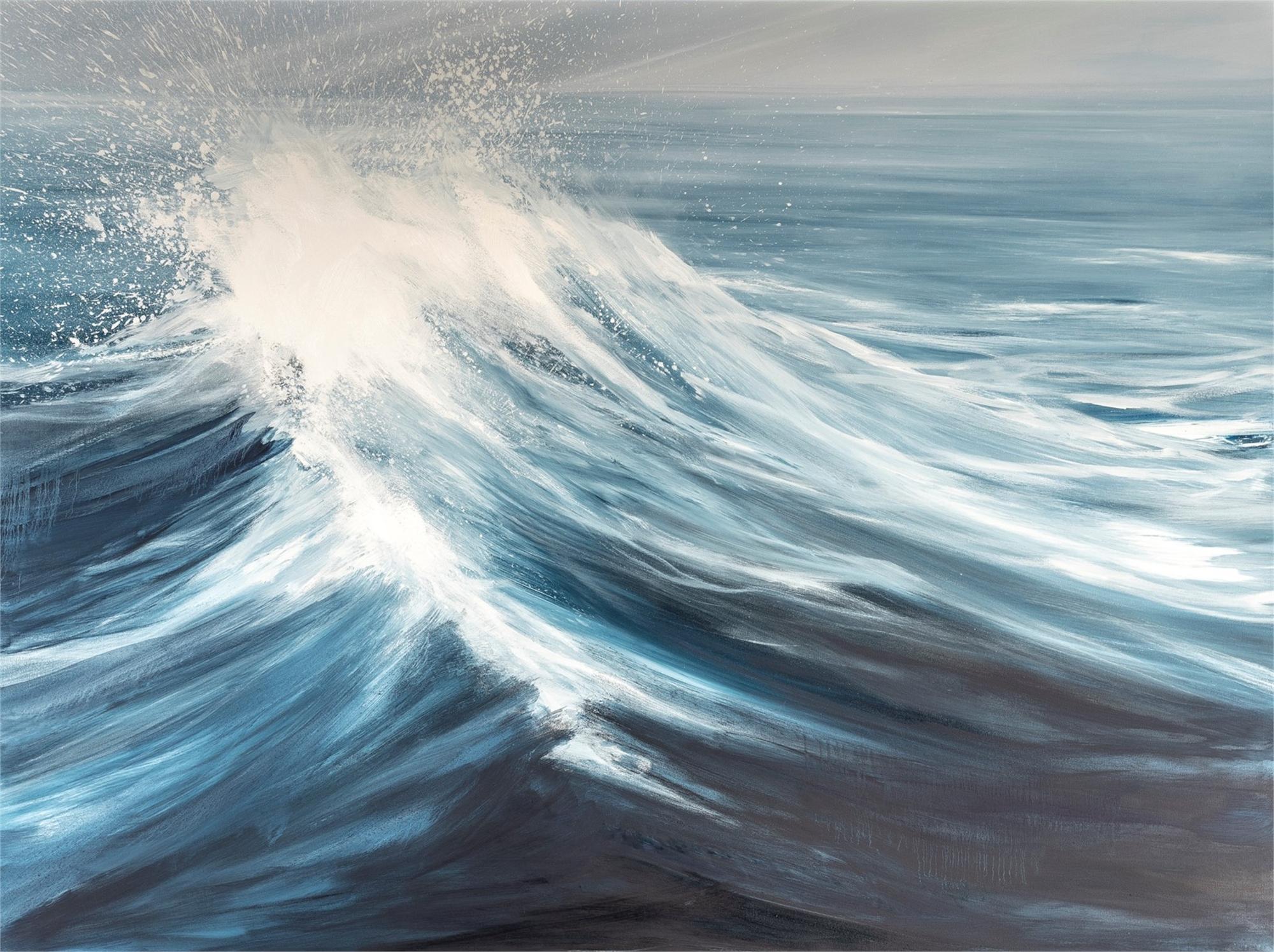 Thornton by Jonathan Saiz