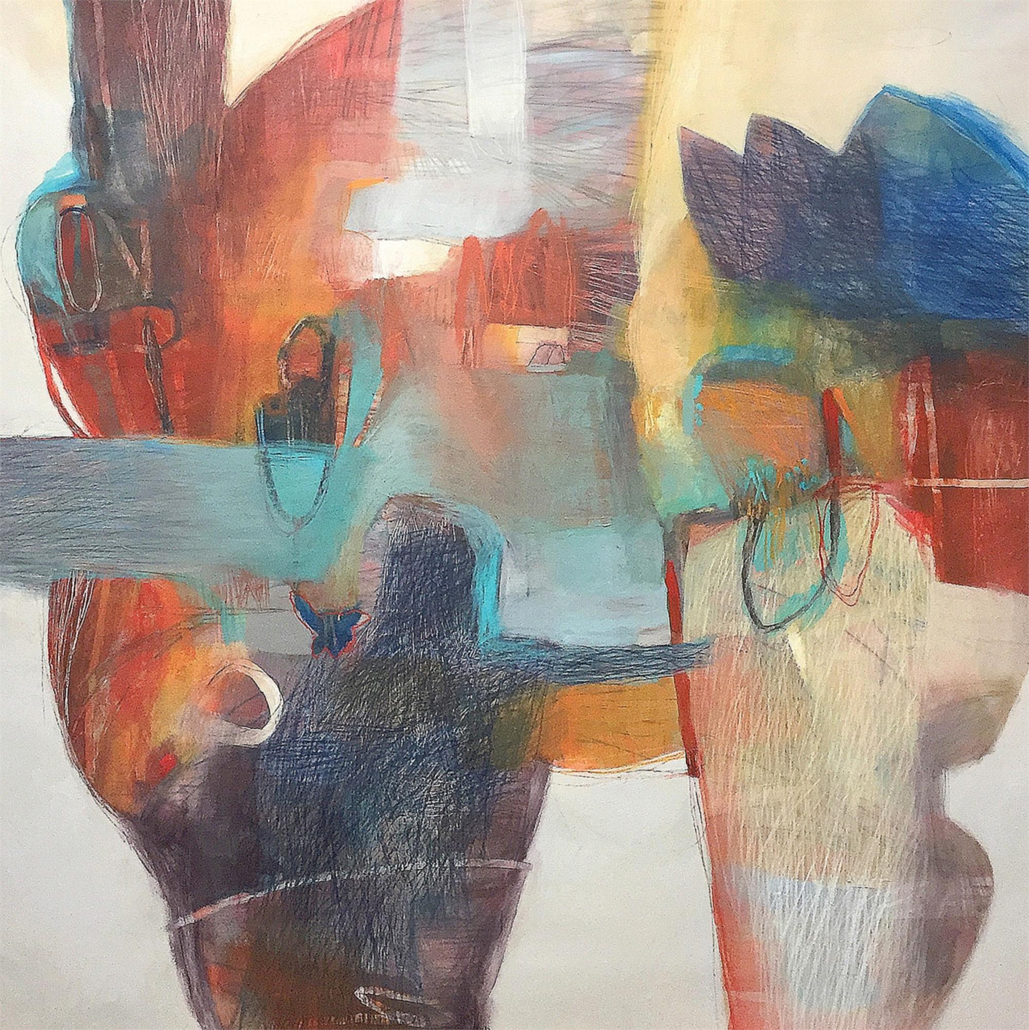 Untitled 198733 by Karen Roehl