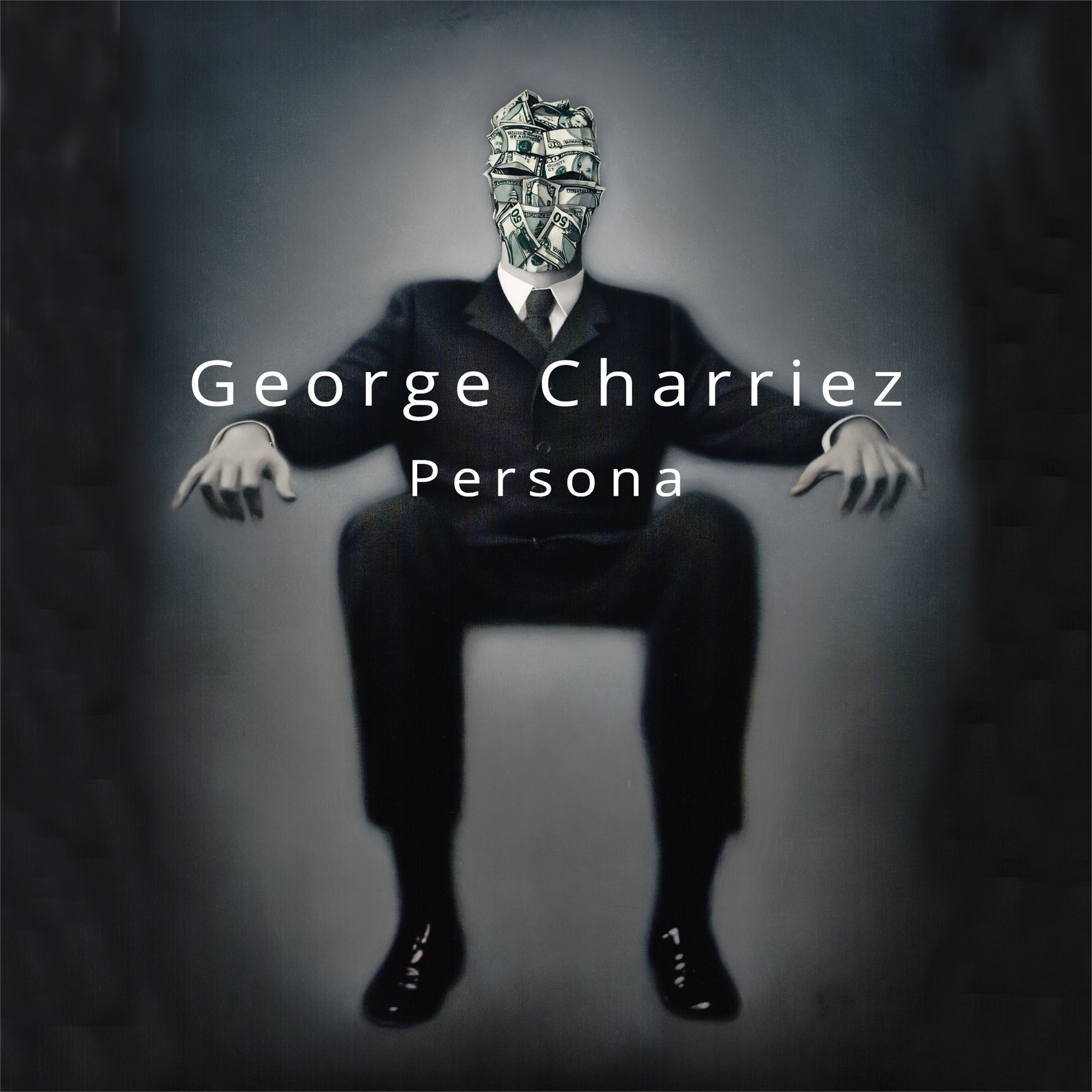 George Charriez: Persona by Publications