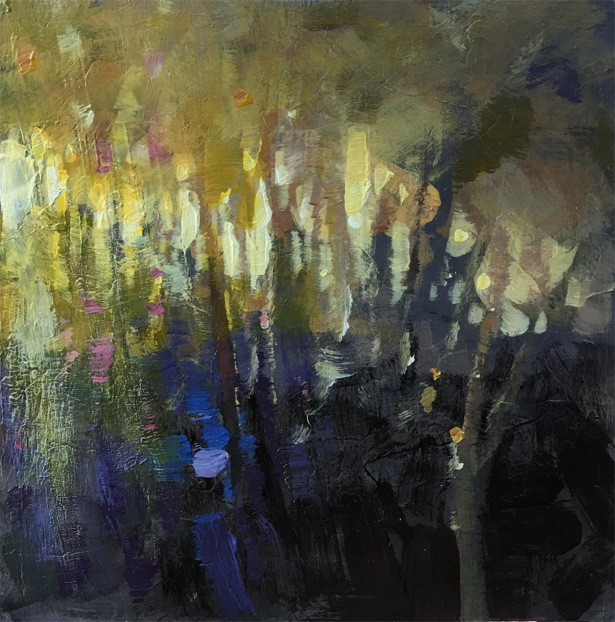 Forest Jewels by Jason Sacran