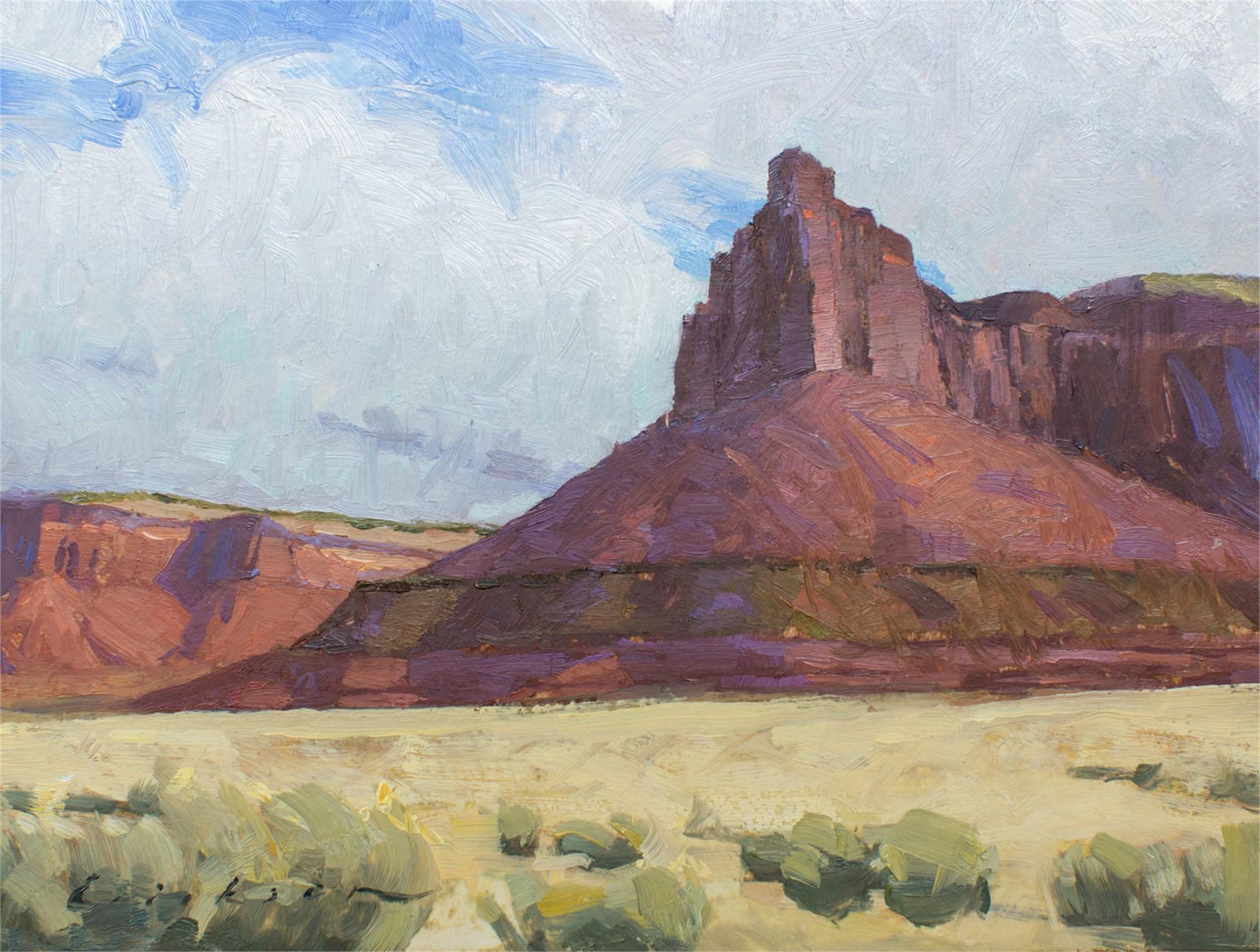 Indian Creek by Cody Erickson