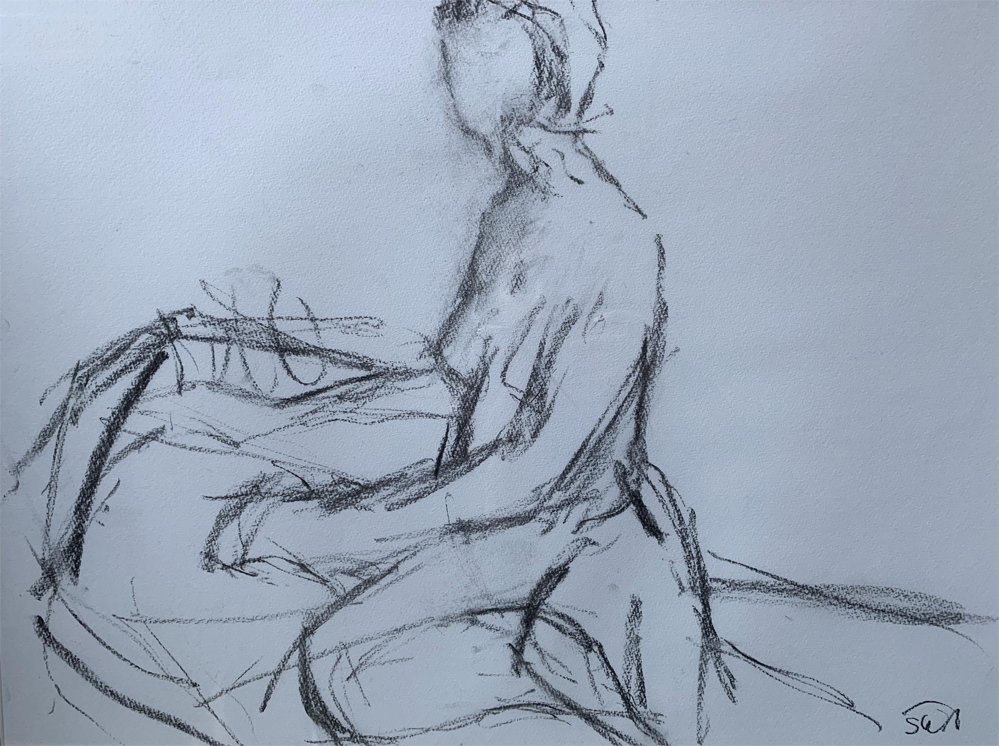 Figurative III by Susan Altman