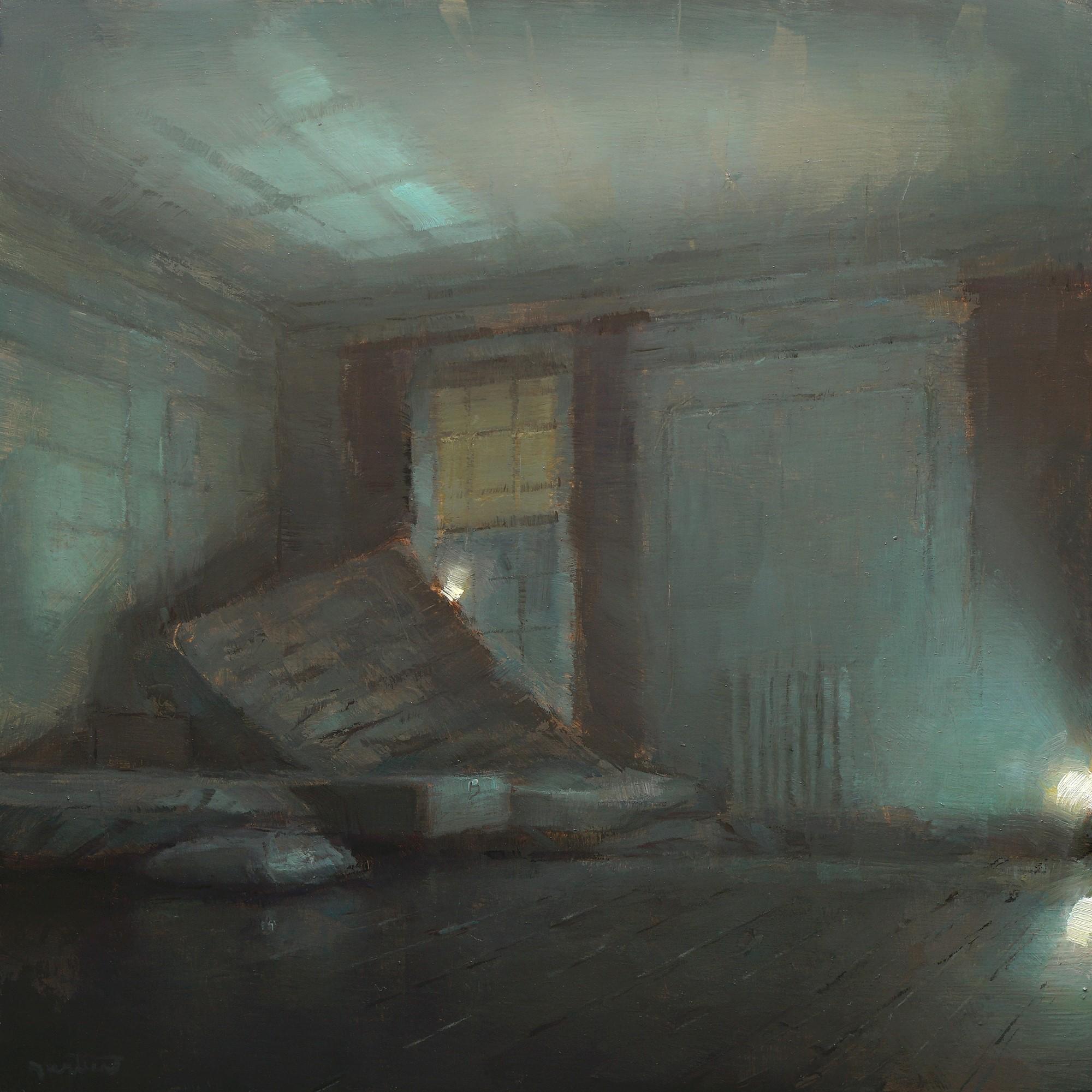 Long Nights by Nicolas Martin