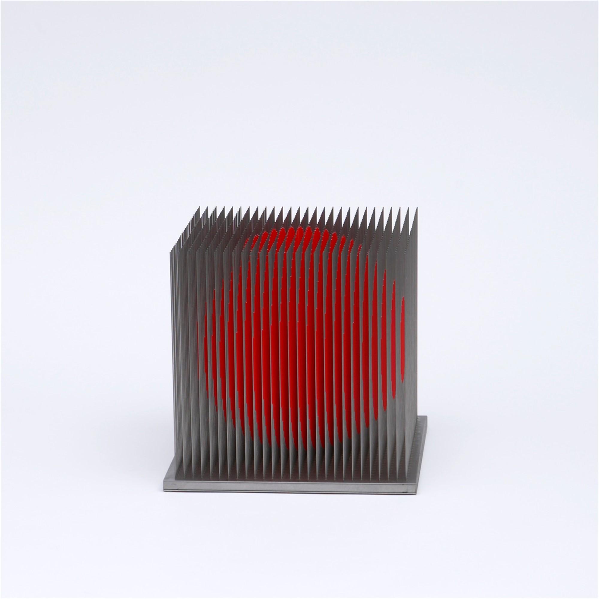 Kugel Red by Yoshiyuki Miura