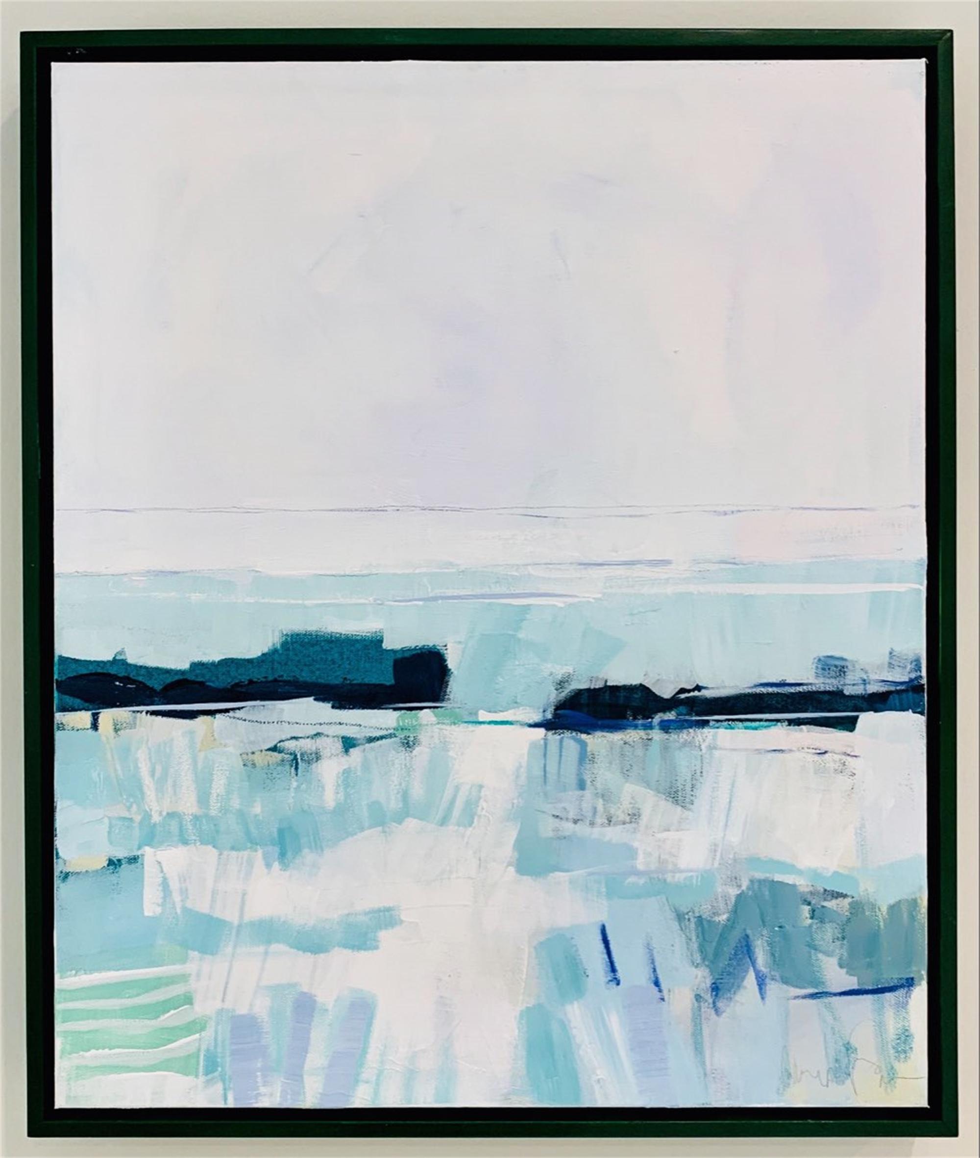 Deleport Point by Caroline Swetenburg