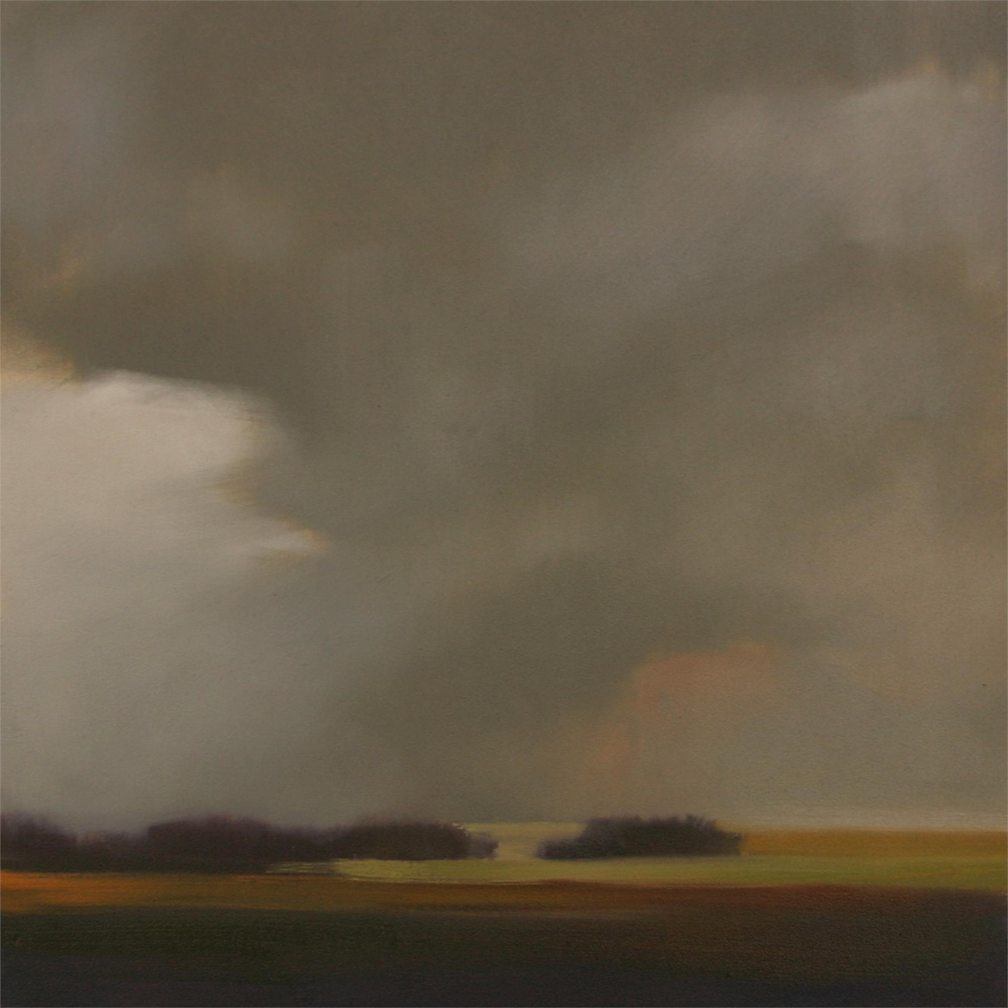 Moving Storm Study by Megan Lightell