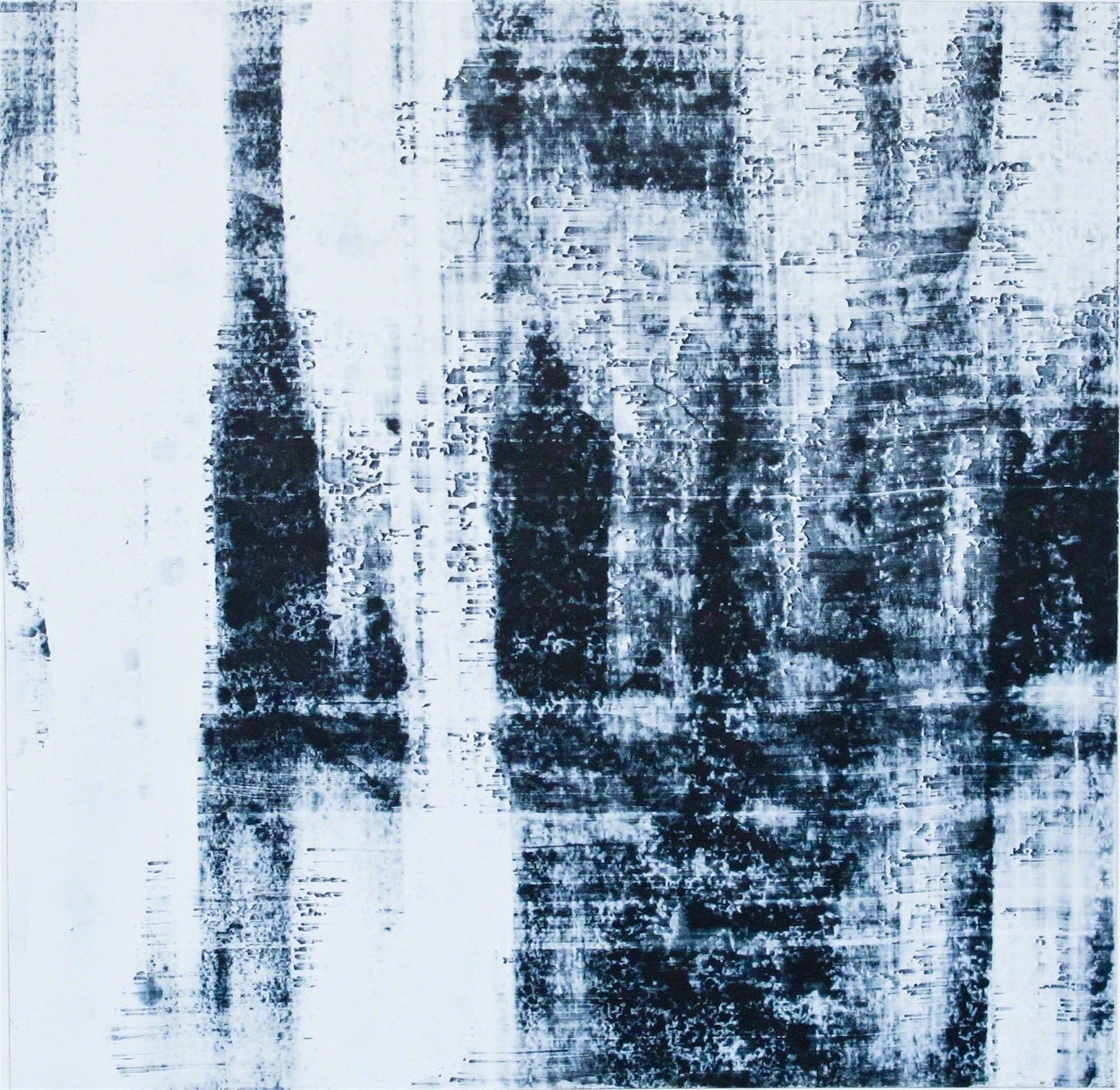 Untitled (18.02.12) by Paul Moran
