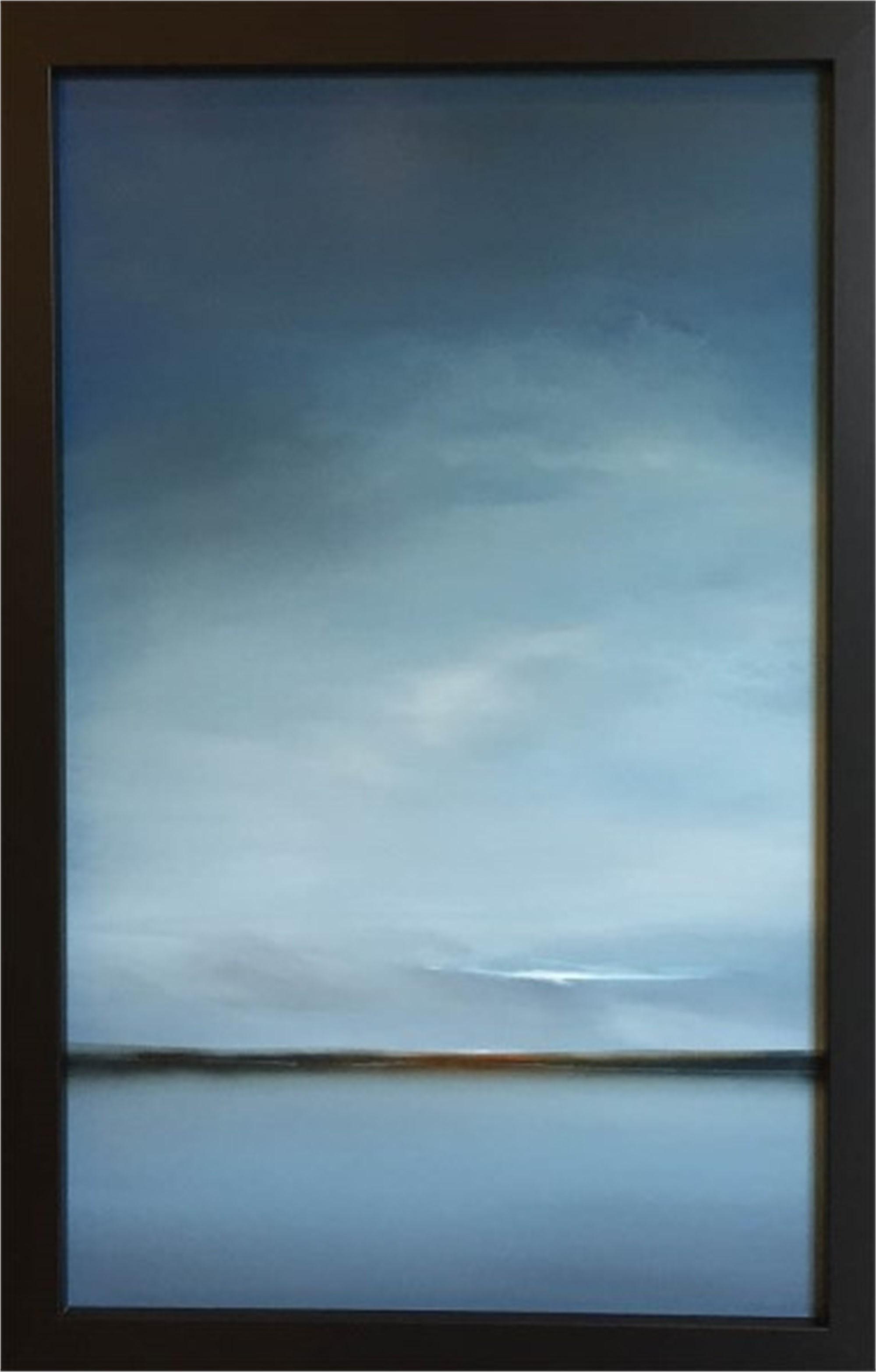 Blue Serenity by Scott Steele