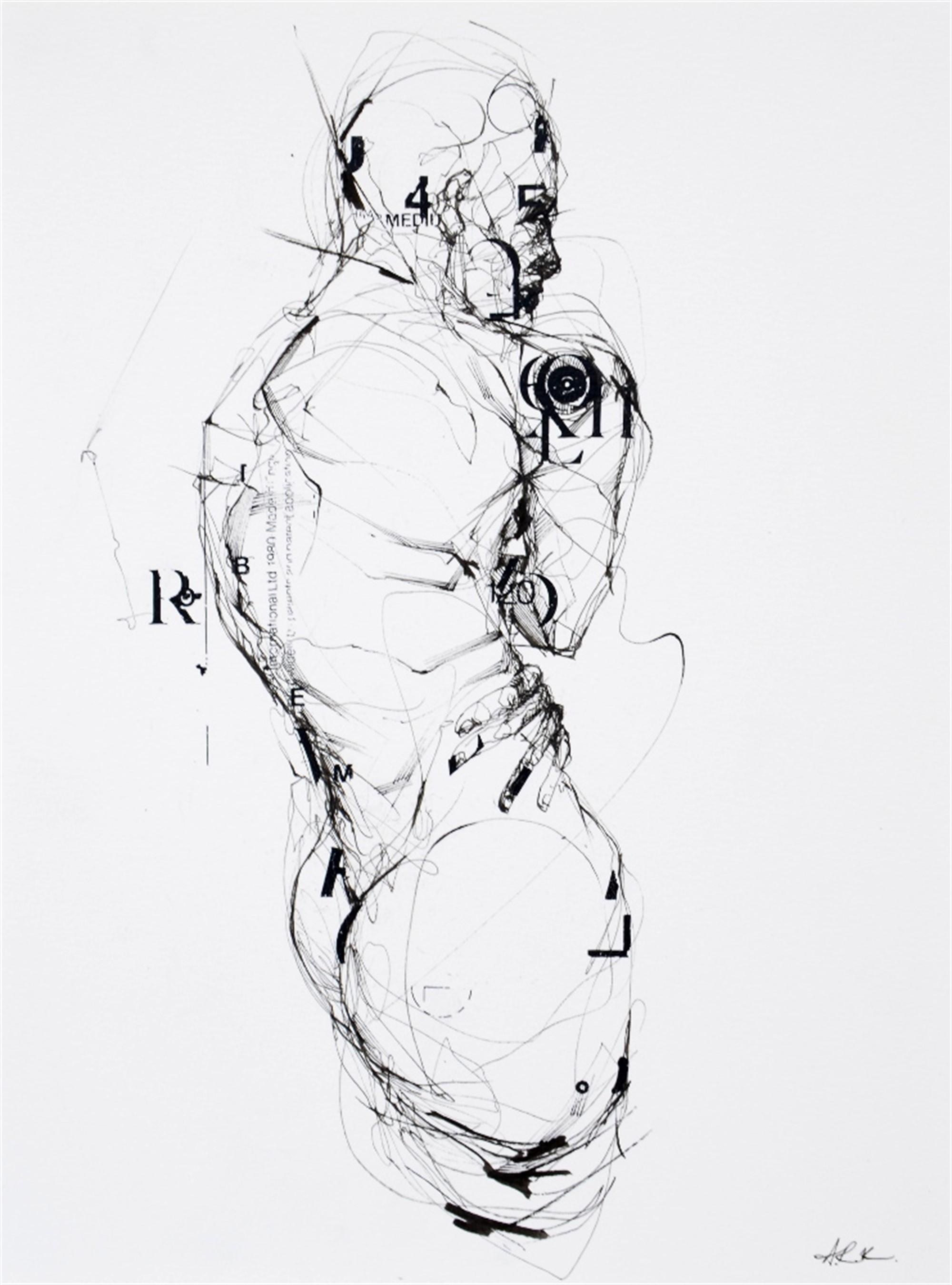 Untitled 5 by Aiden Kringen