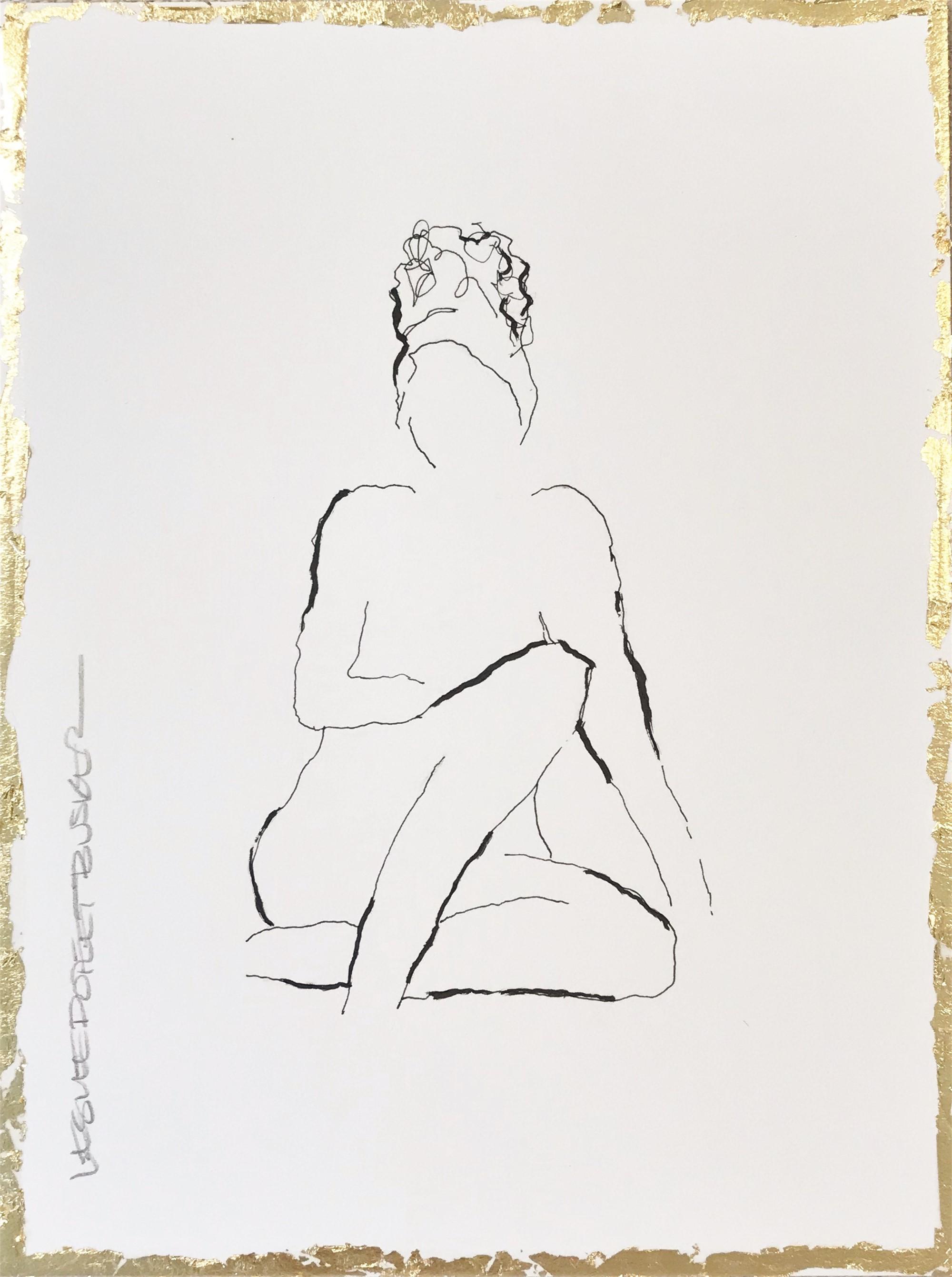 Figure No. 87 by Leslie Poteet Busker