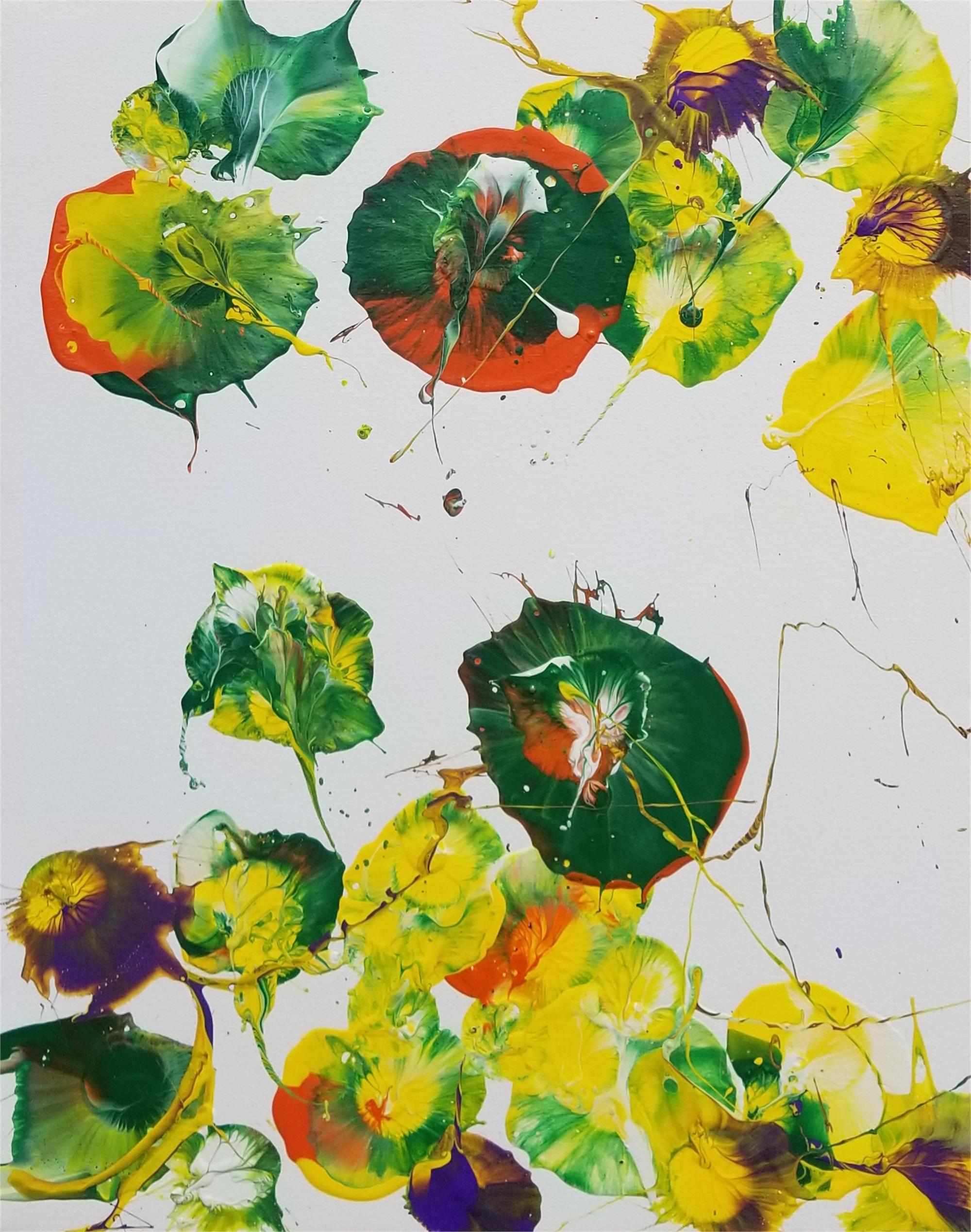 Monet by Cecilia Fransson