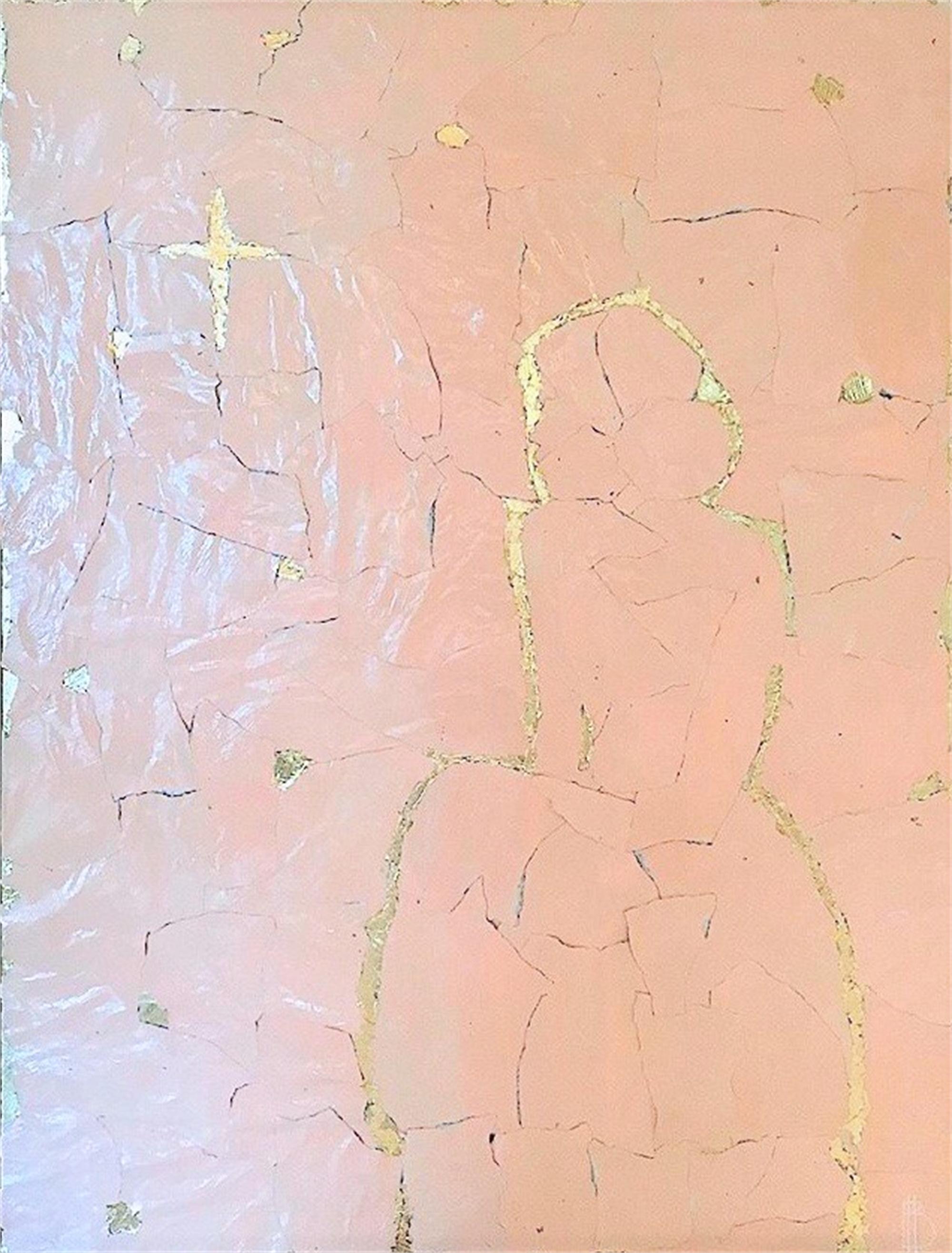 Peace, Be Still by Leslie Poteet Busker