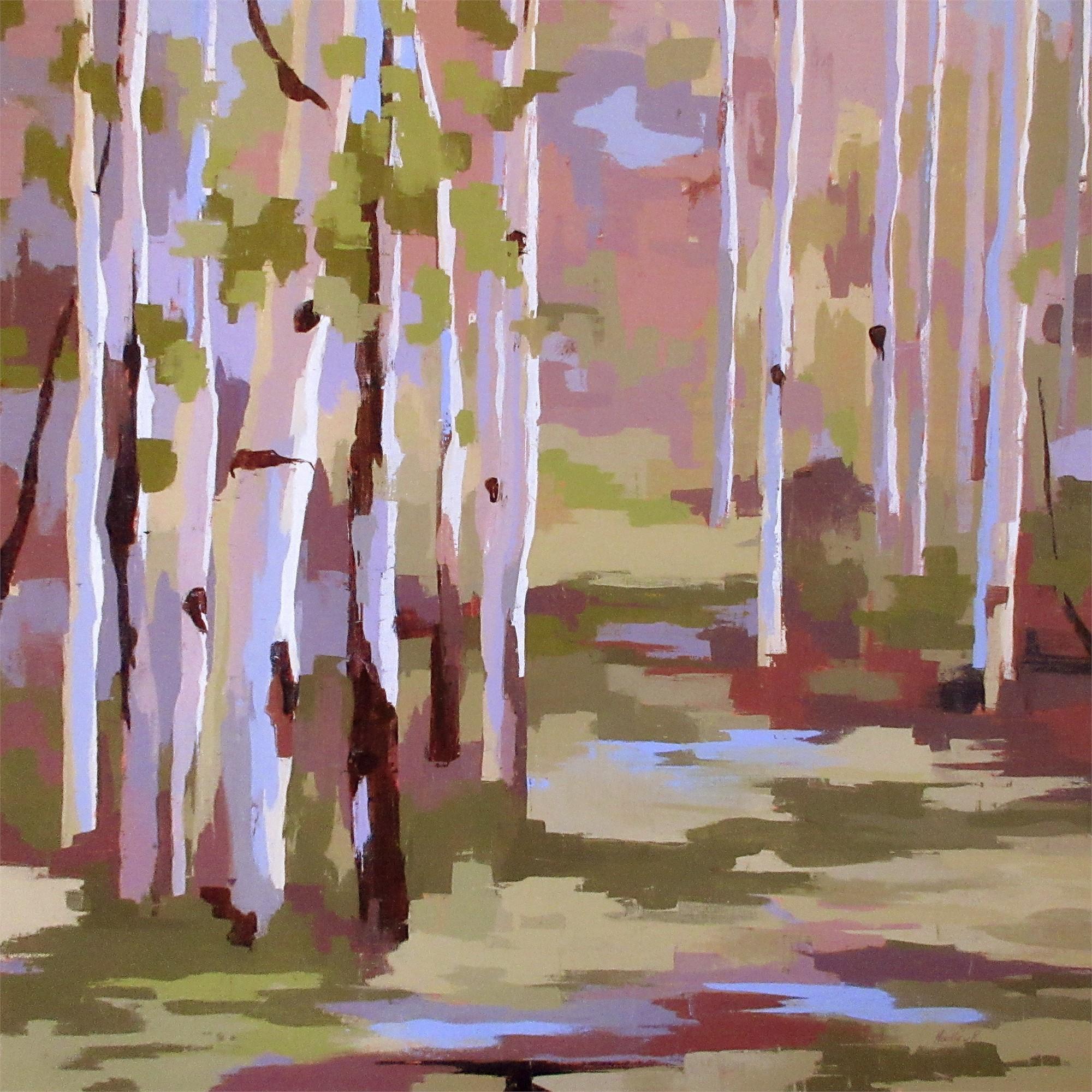 Lush by Hadley Rampton