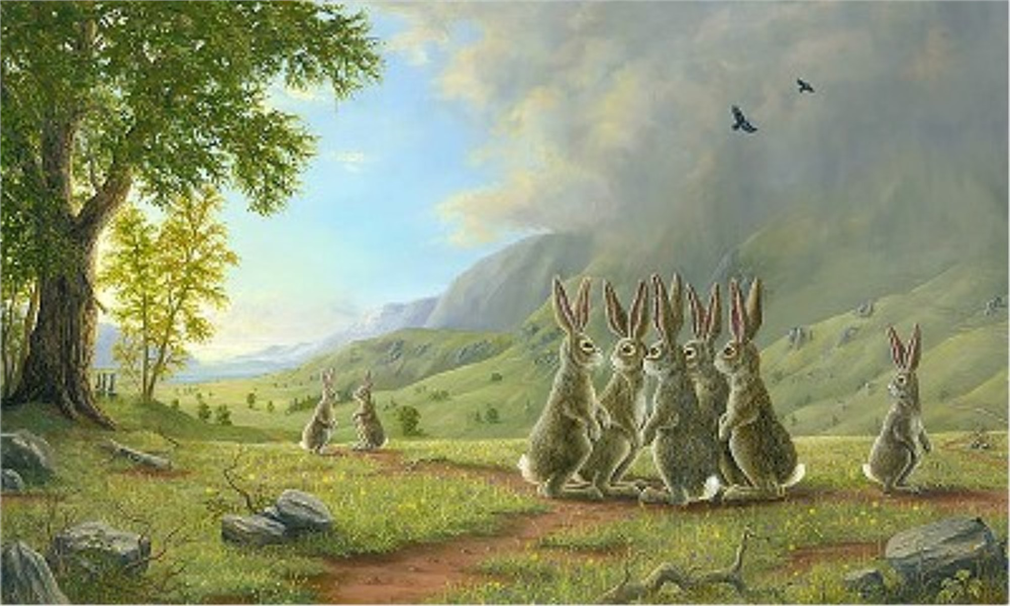 Decision, The by Robert Bissell
