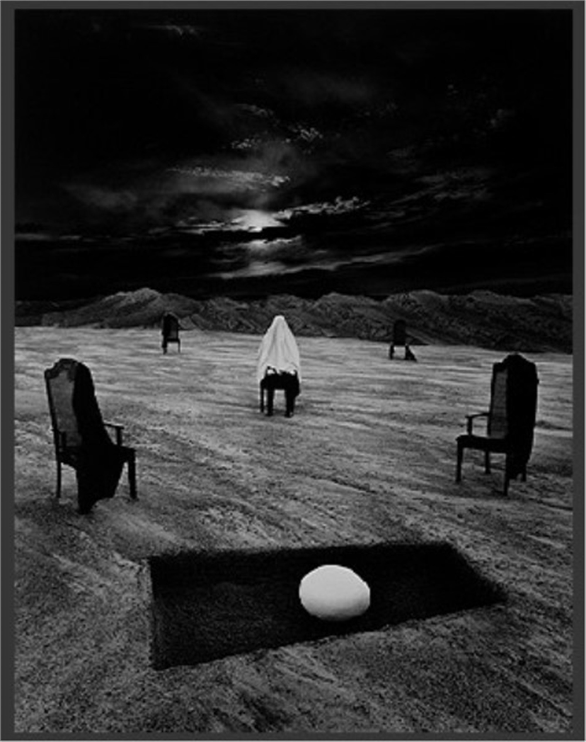 Prophecy by Misha Gordin
