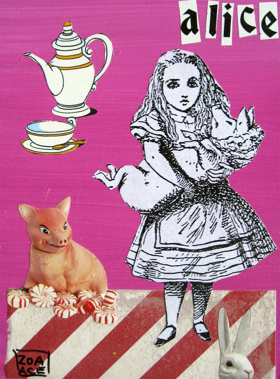Alice by Zoa Ace
