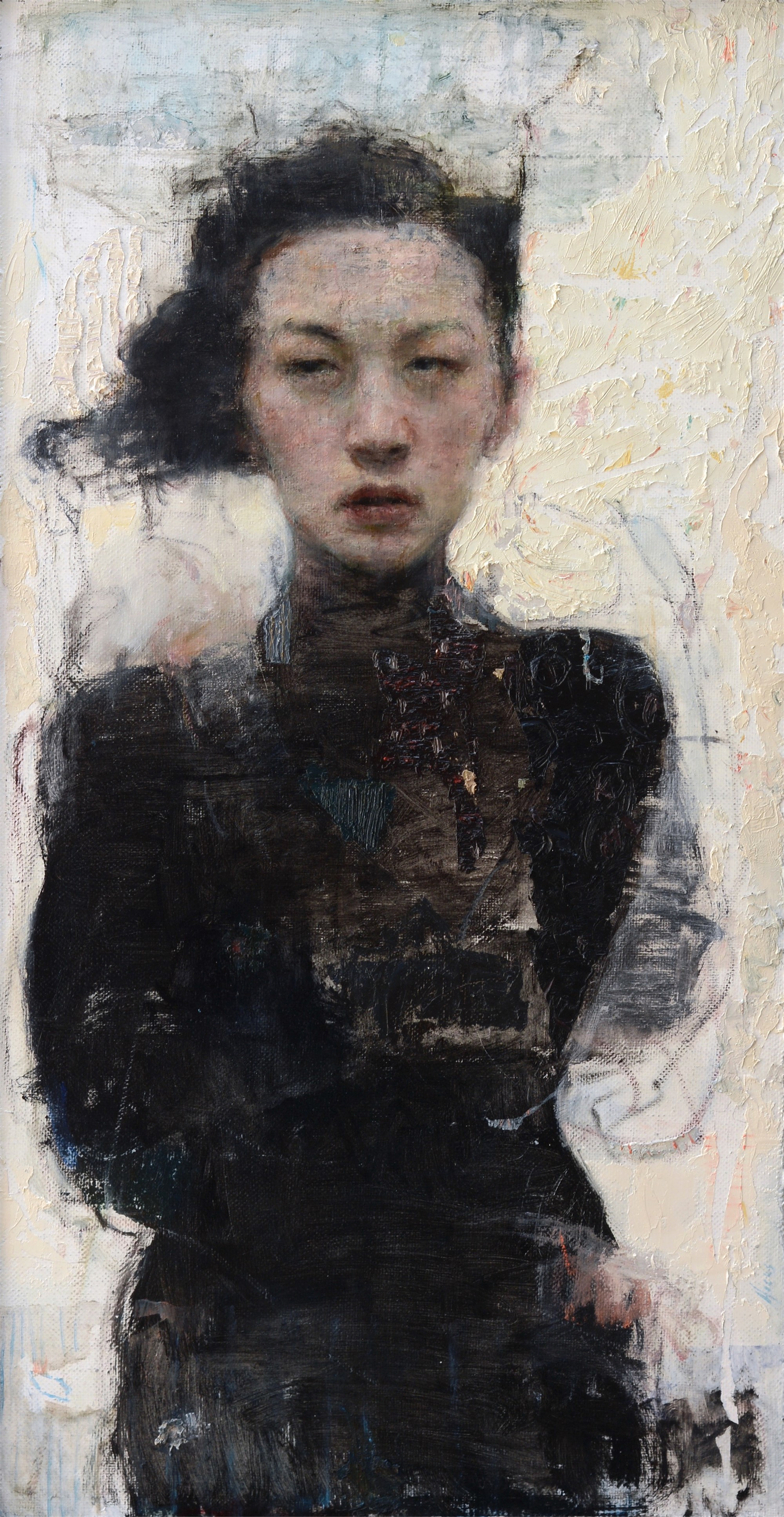 Untitled 9 by Ron Hicks