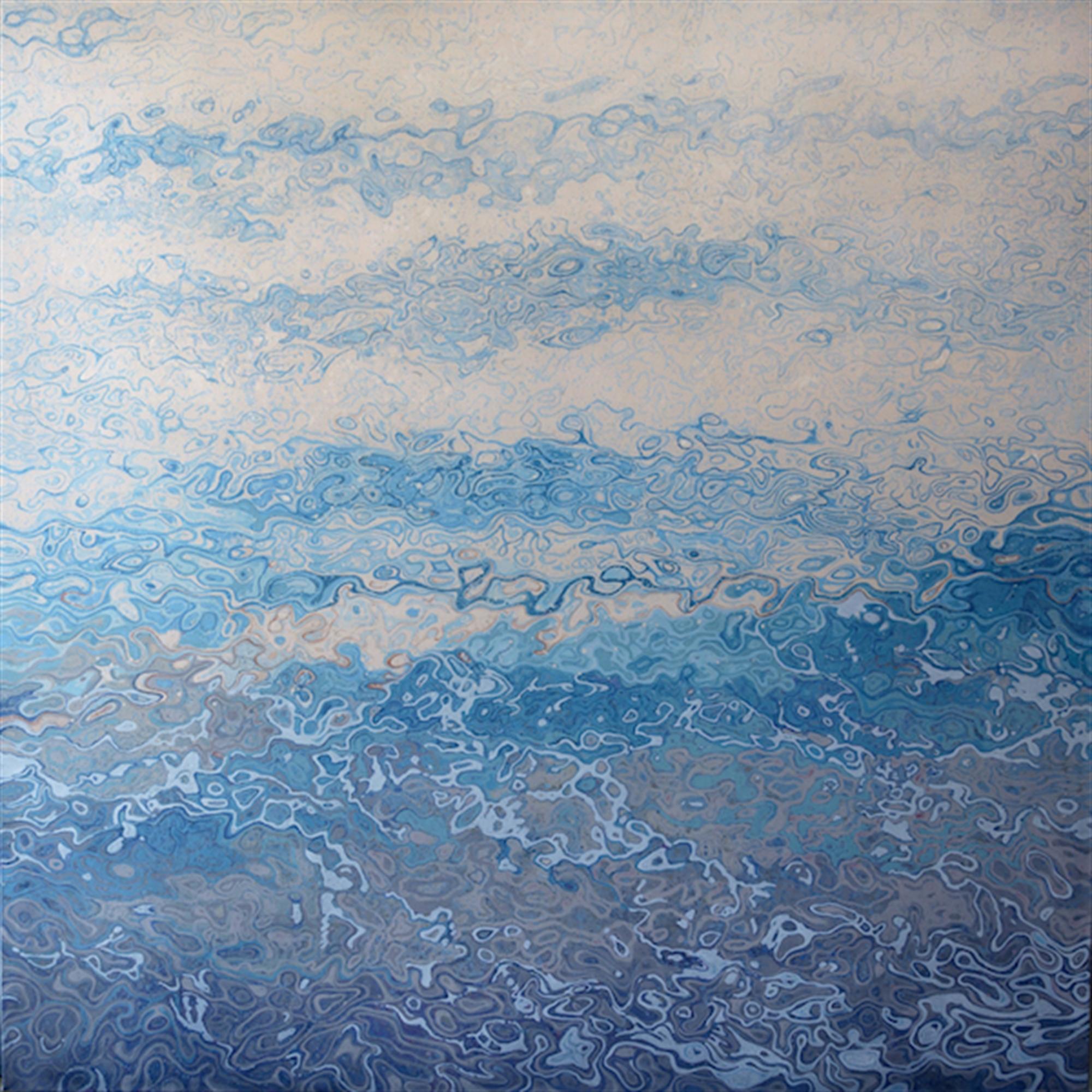 Cadence by Tatyana Klevenskiy