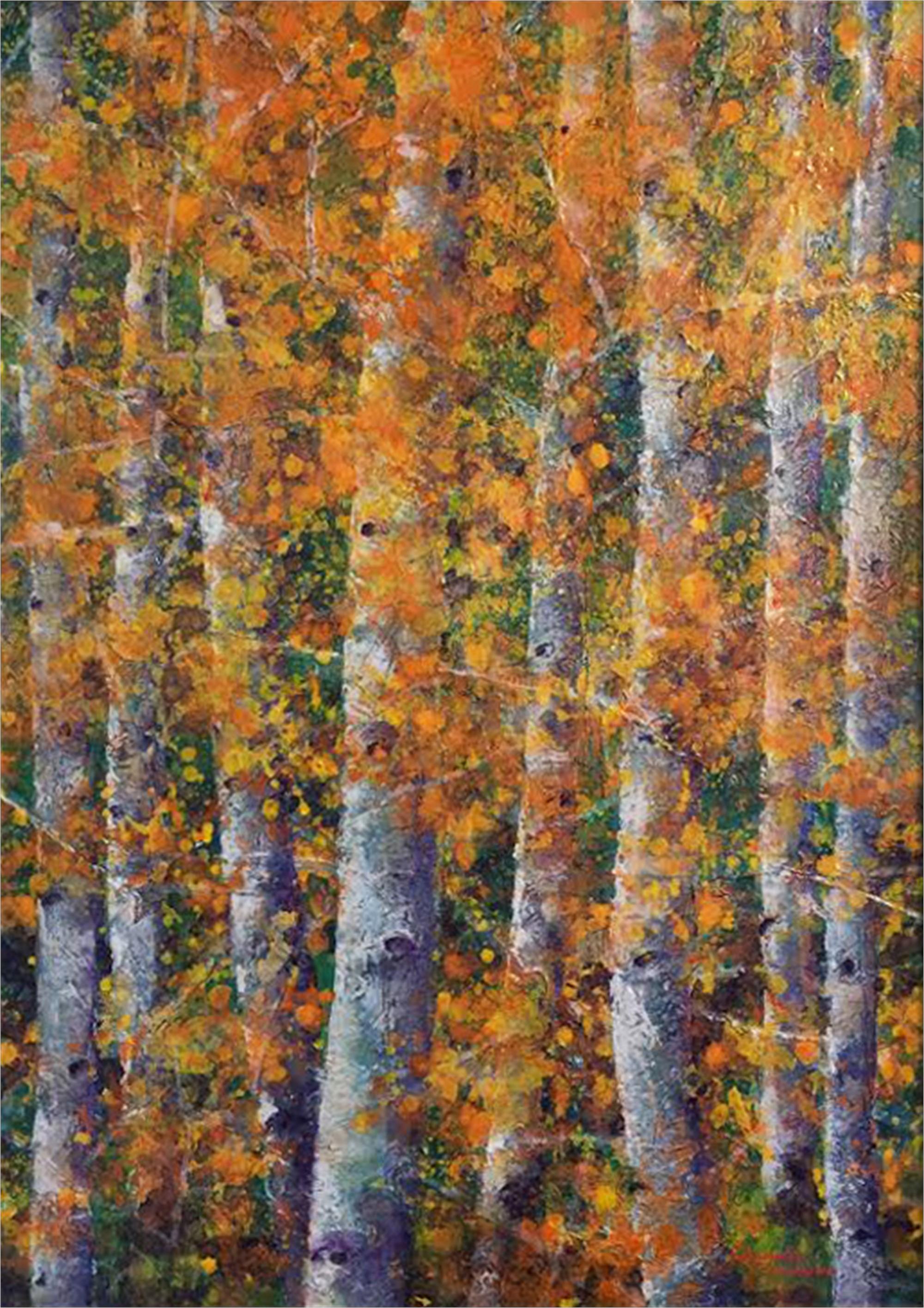 Free Falling, 10/12/16 by Bob Chrzanowski