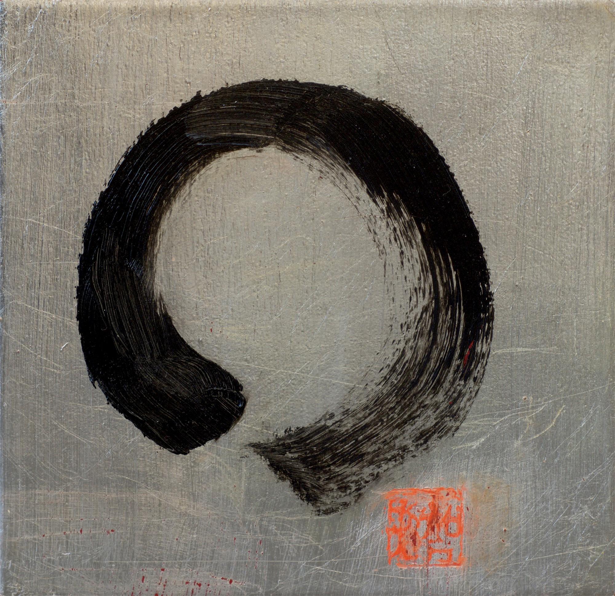 Enso by Chisho Maas