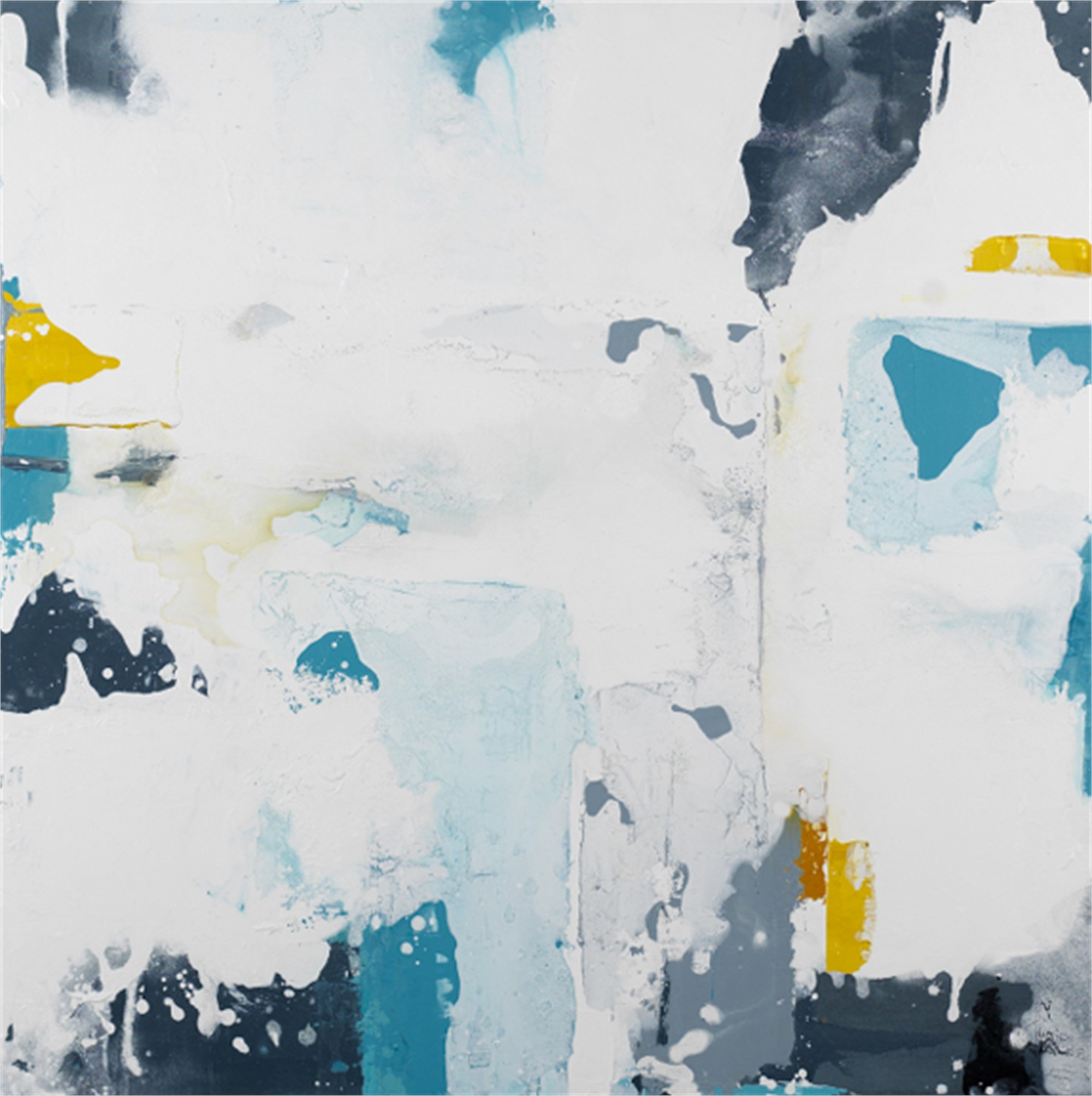 Astratto by John Schuyler