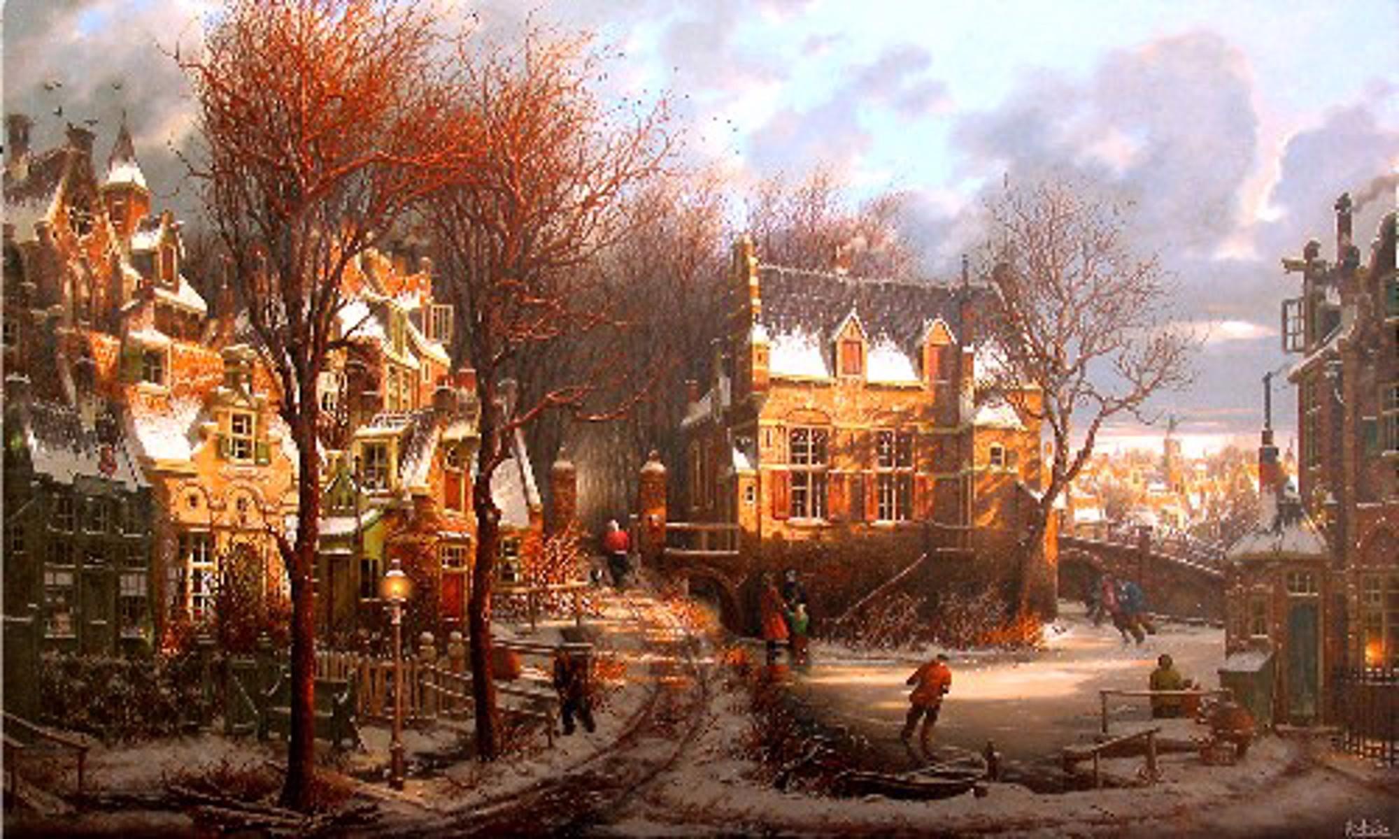 VARSEVELD, HOLLAND by ANDREOLI