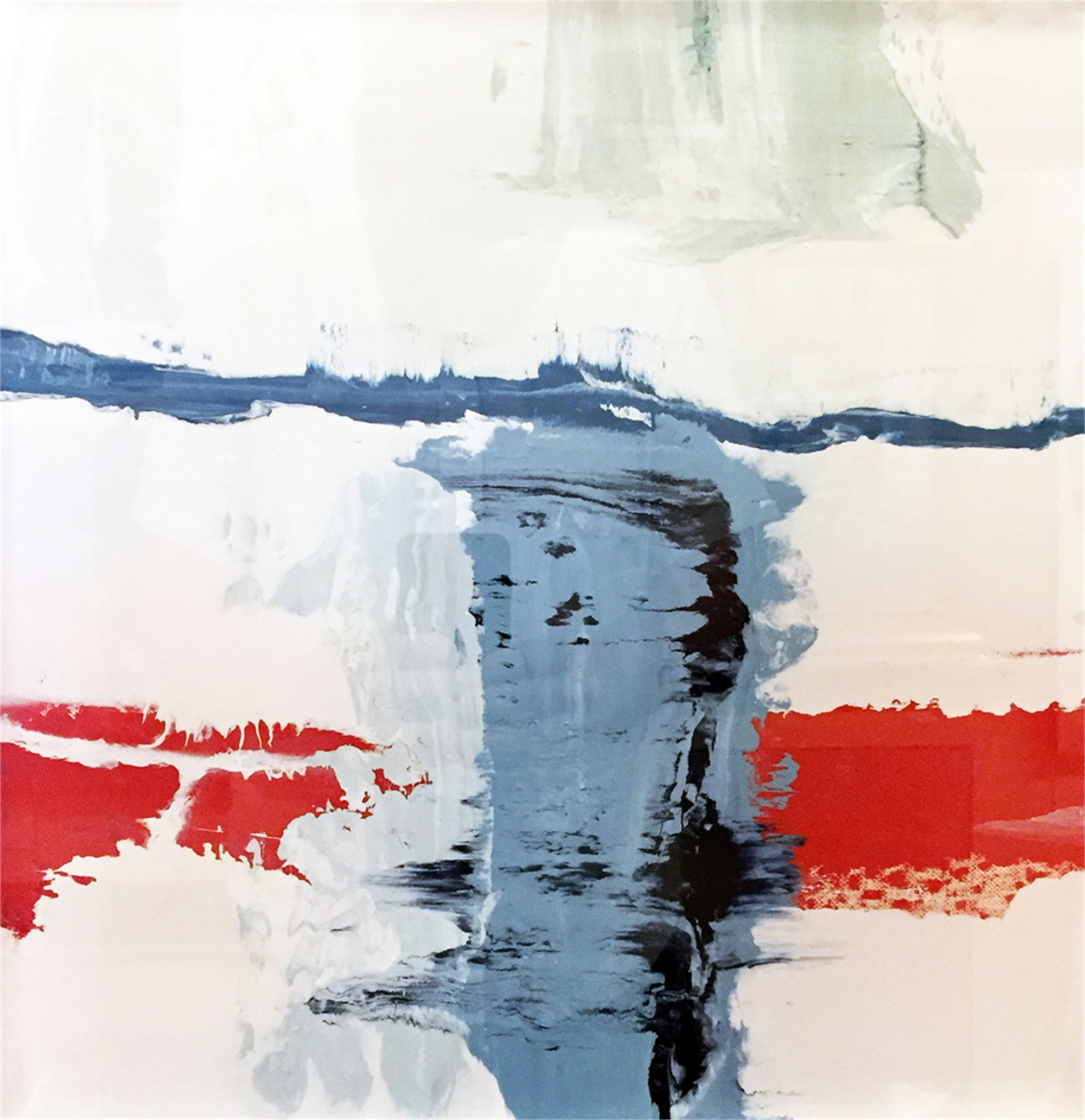 Vetro V by John Schuyler