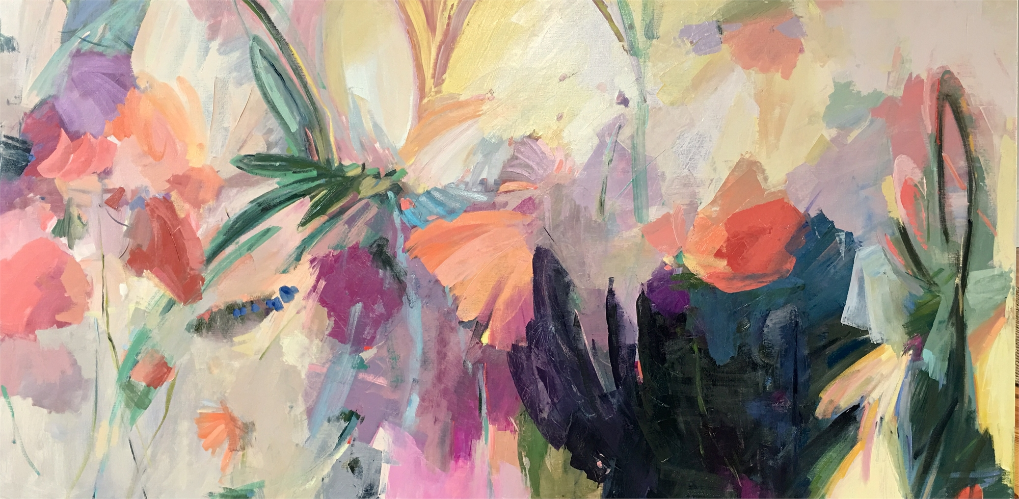Jubilee by Marissa Vogl