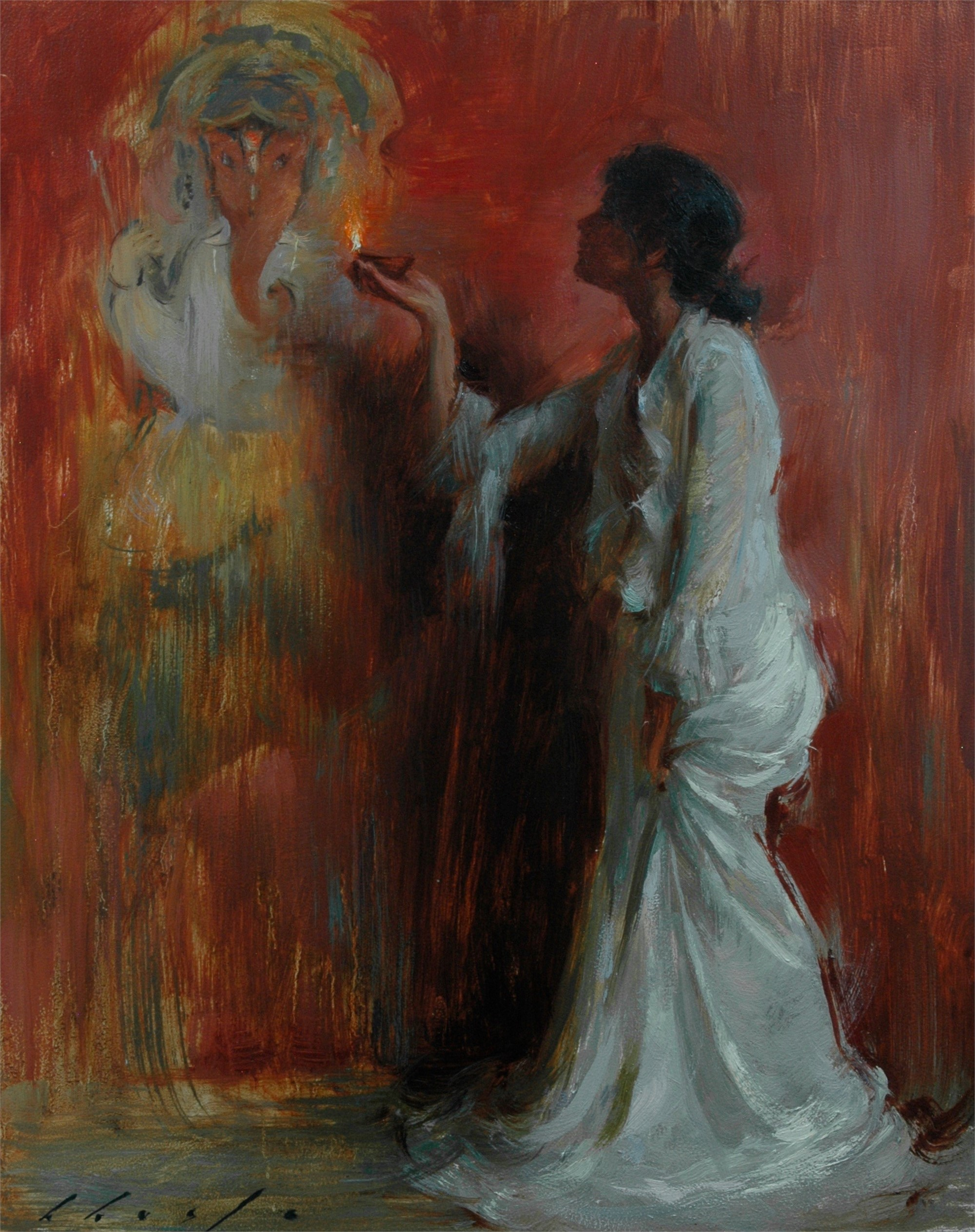 Offering by Suchitra Bhosle