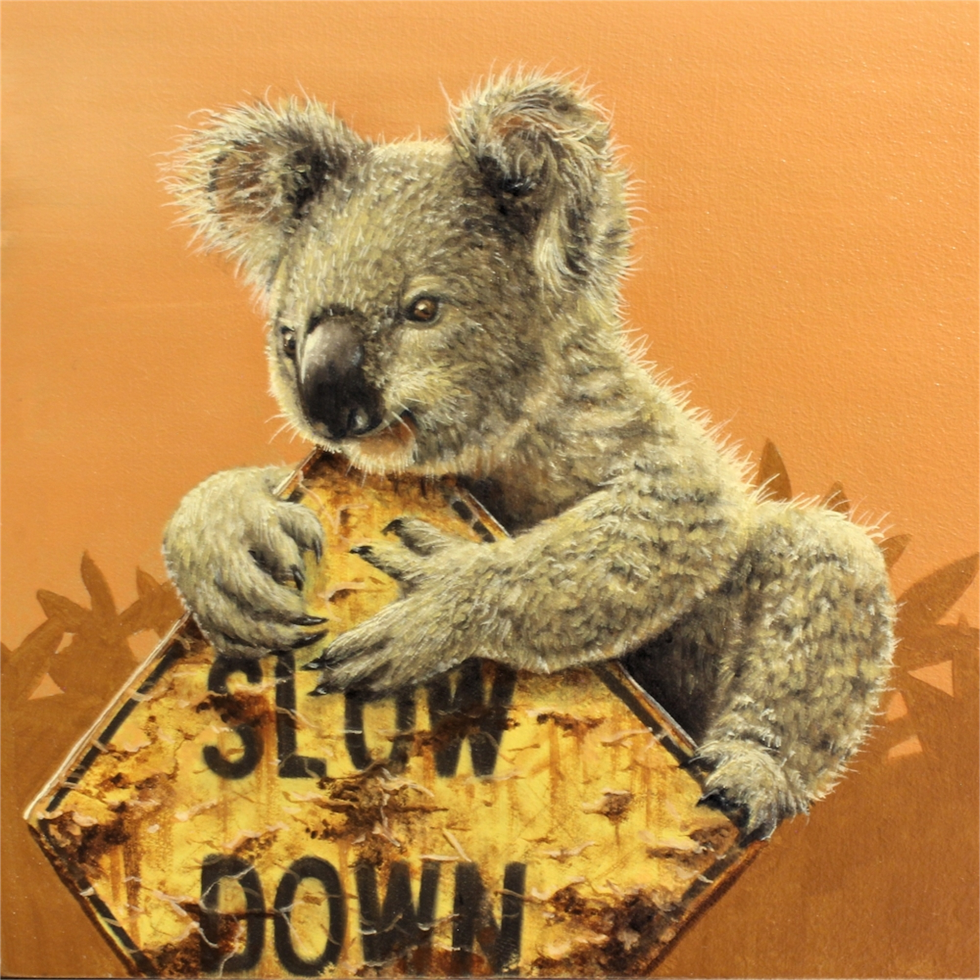 Slow Down by 3rd Version