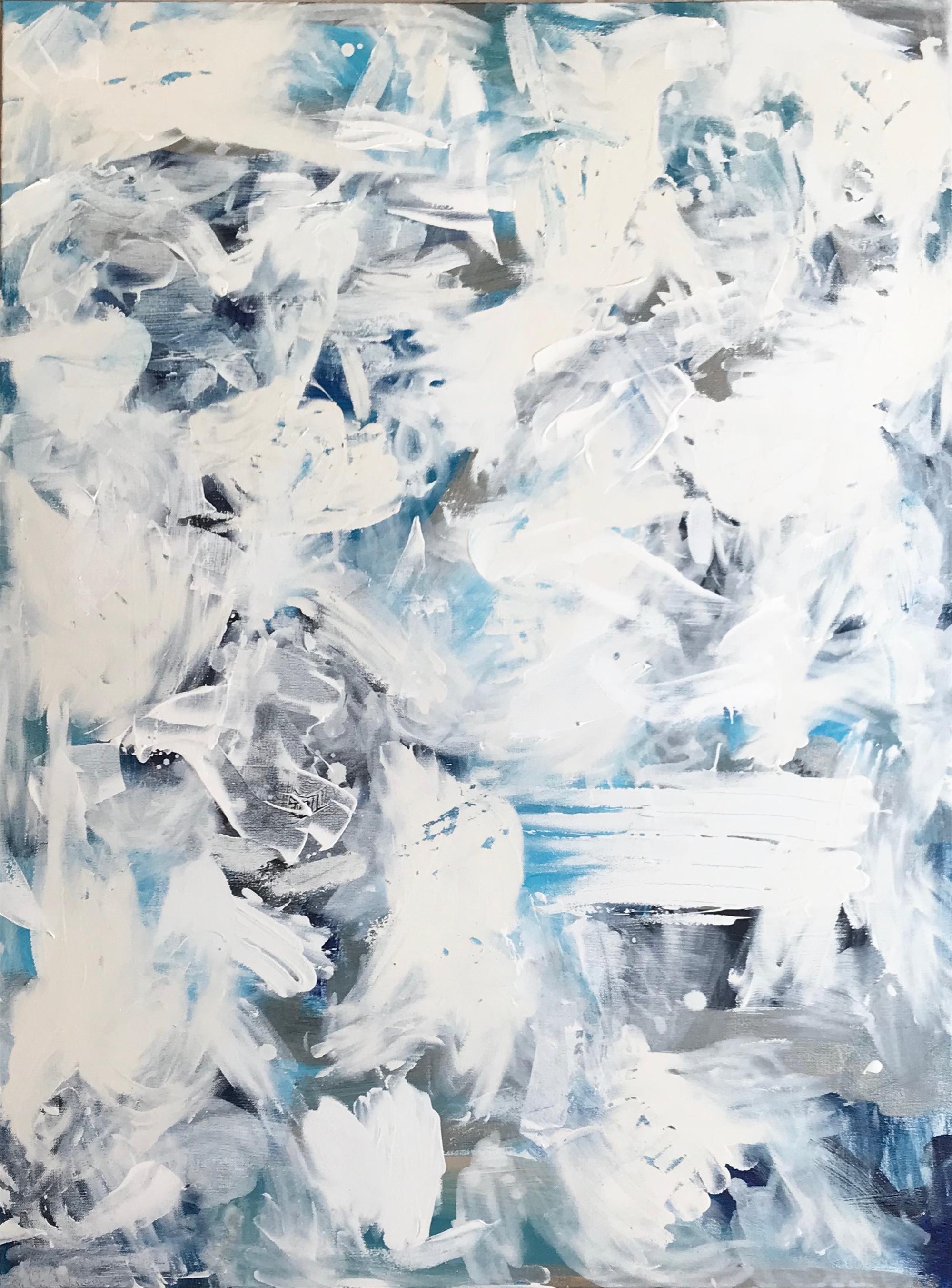 All Good II by Leslie Poteet Busker