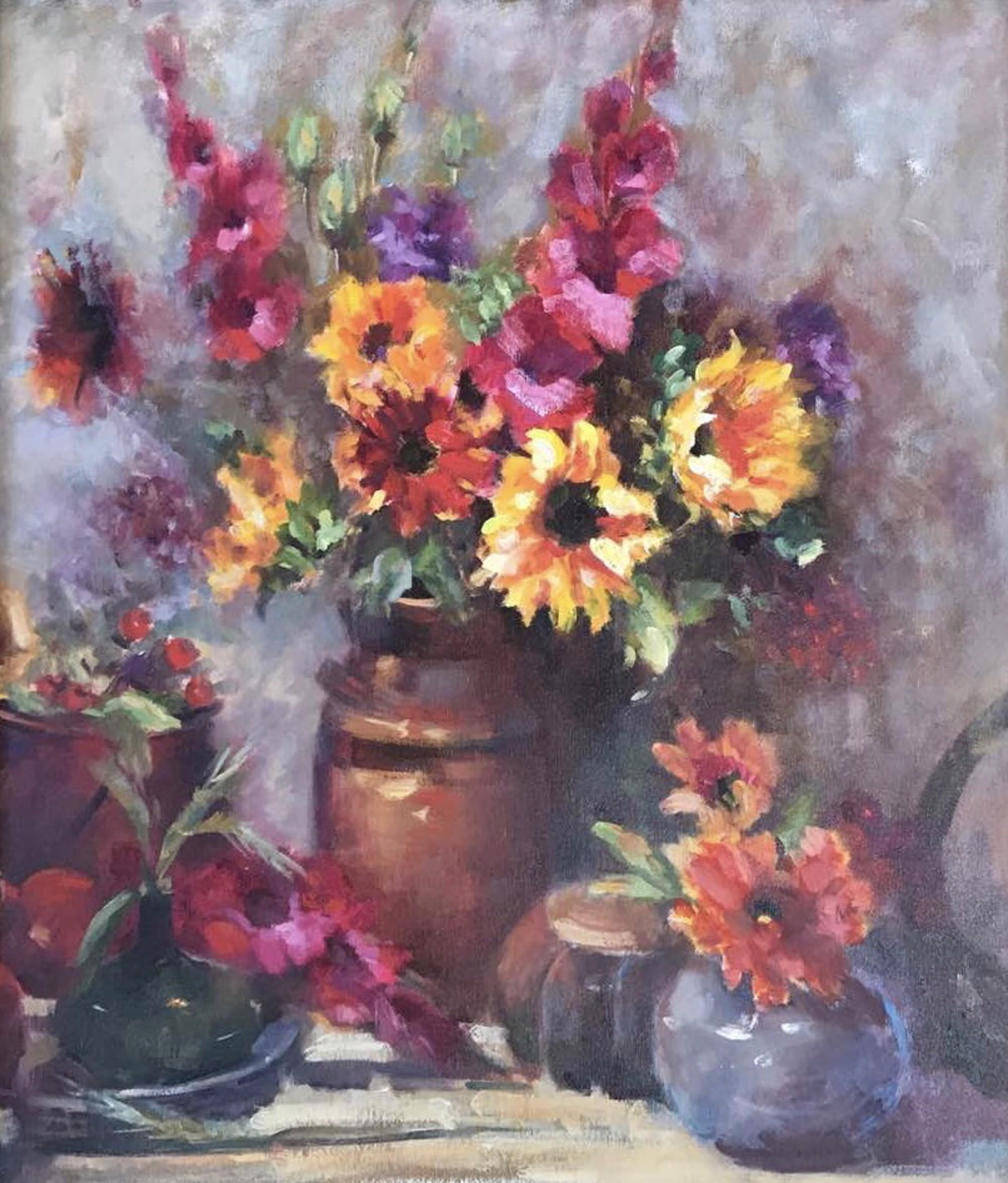 Floral by JOY