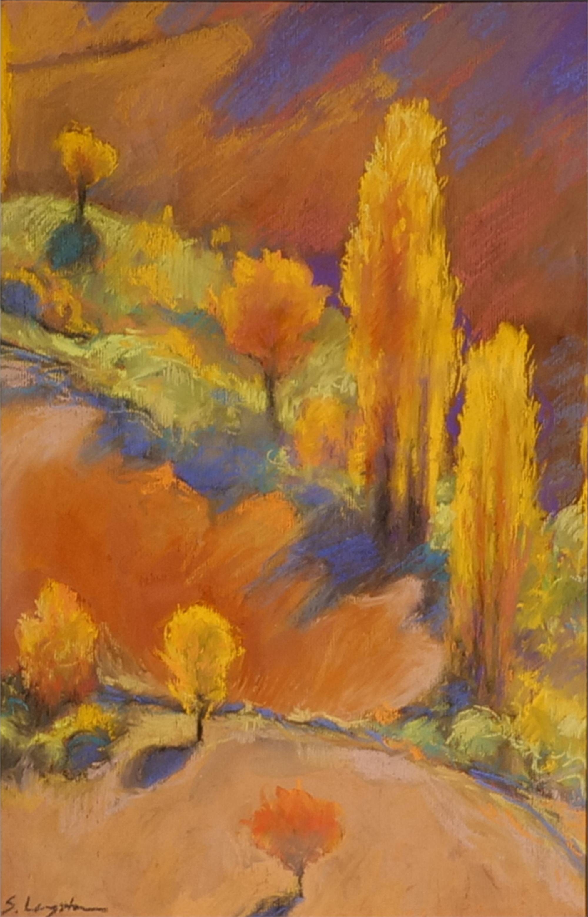 Pioppi by Sandra Langston