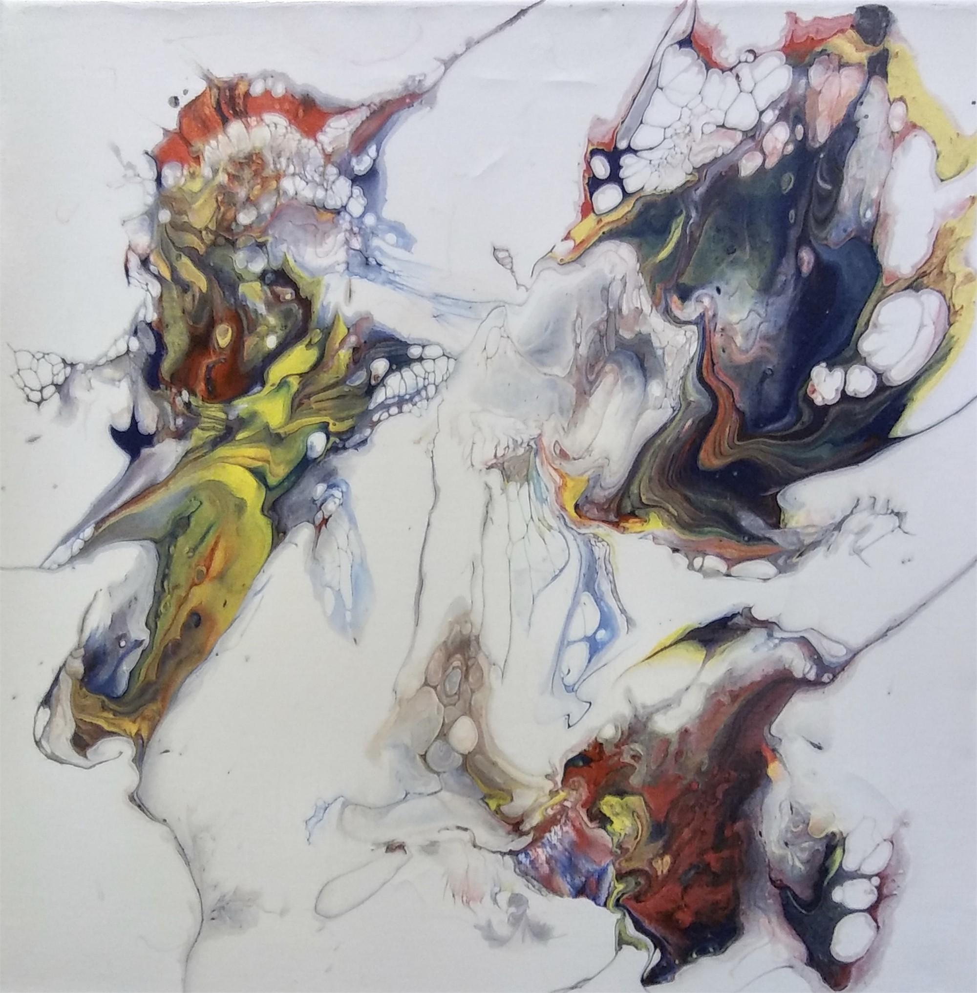 Unicorn by June Hormel (Newberg, OR)