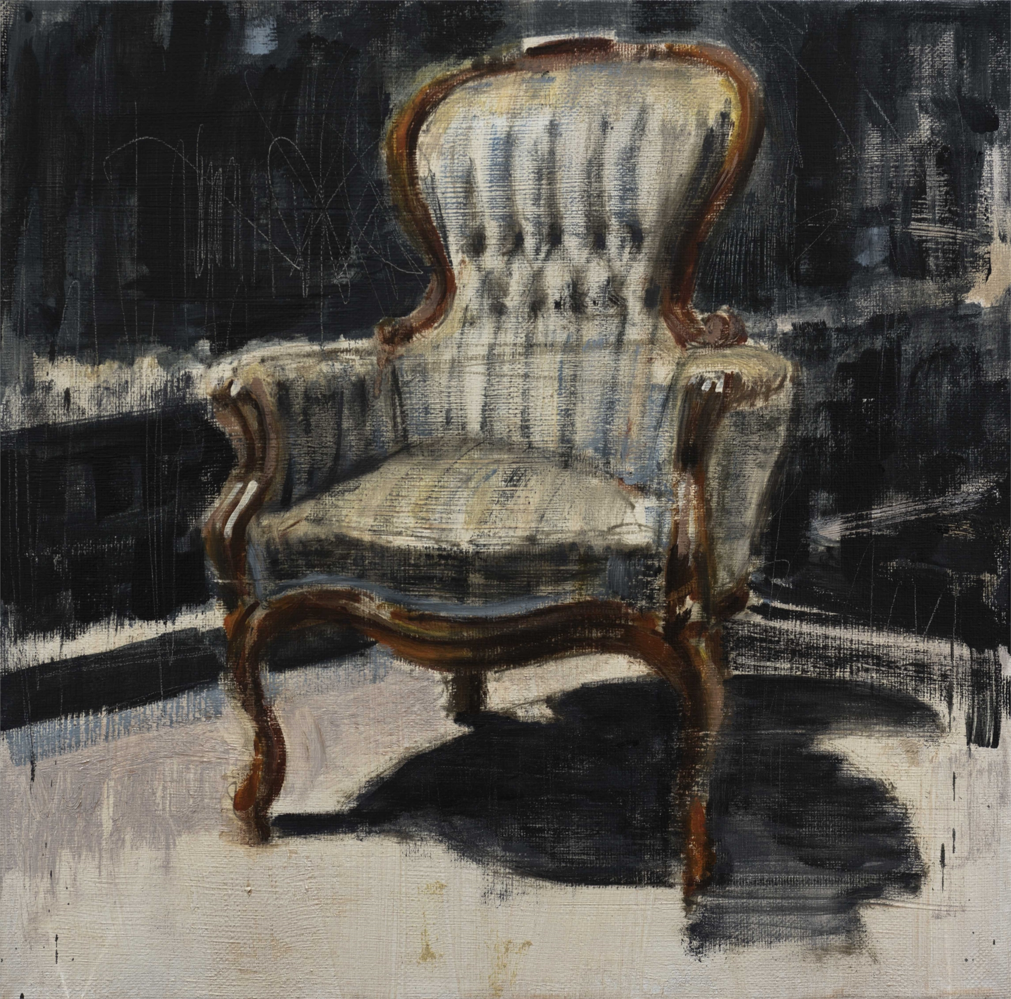 Studio di Poltrona by Valerio D'Ospina