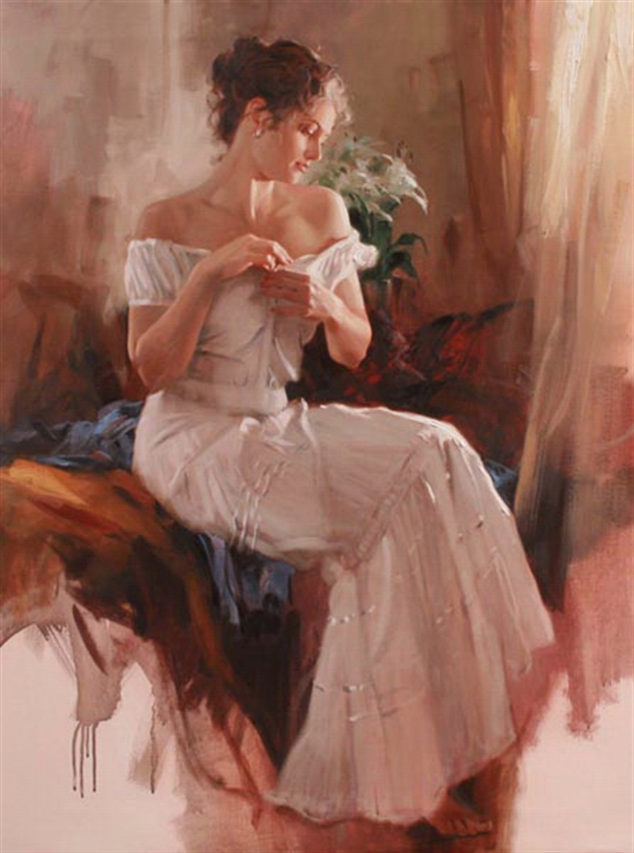 Simple Graces by Richard Johnson