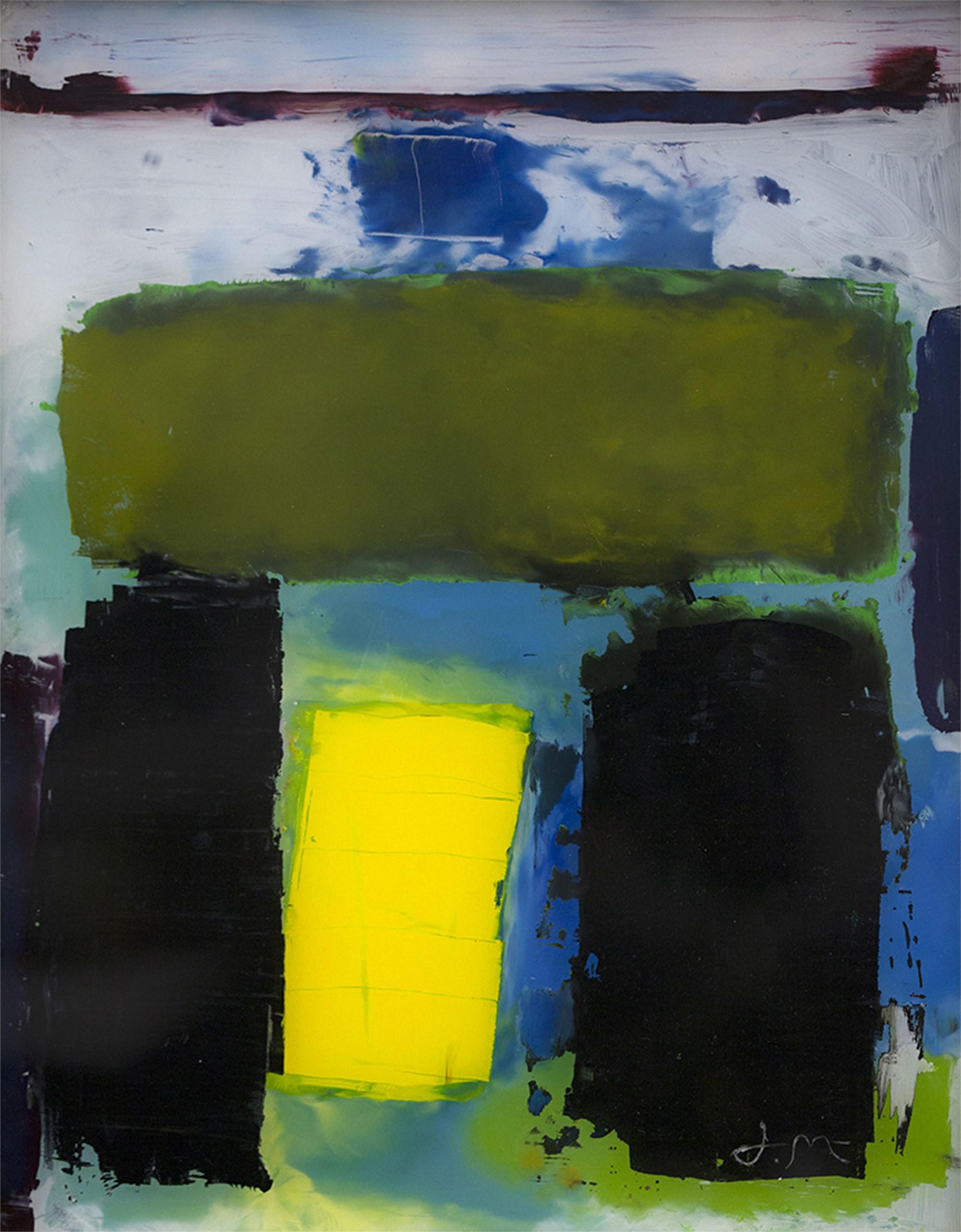 Passage by John McCaw