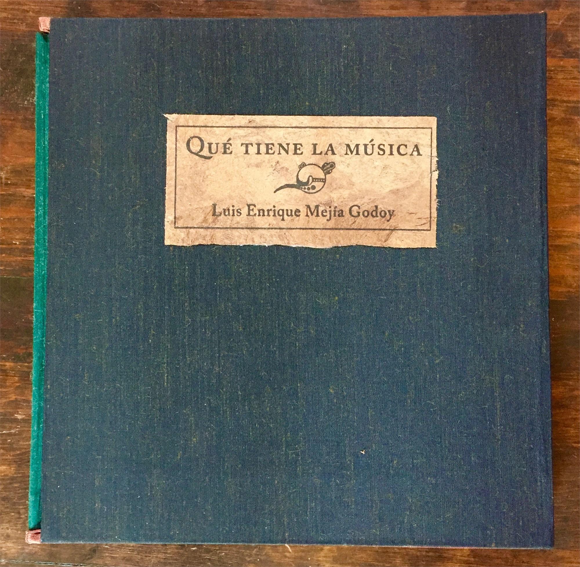 Que Tiene La Musica by Charles Jones