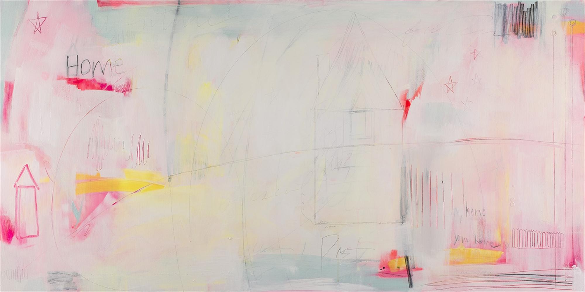 home by Leslie Gaworecki