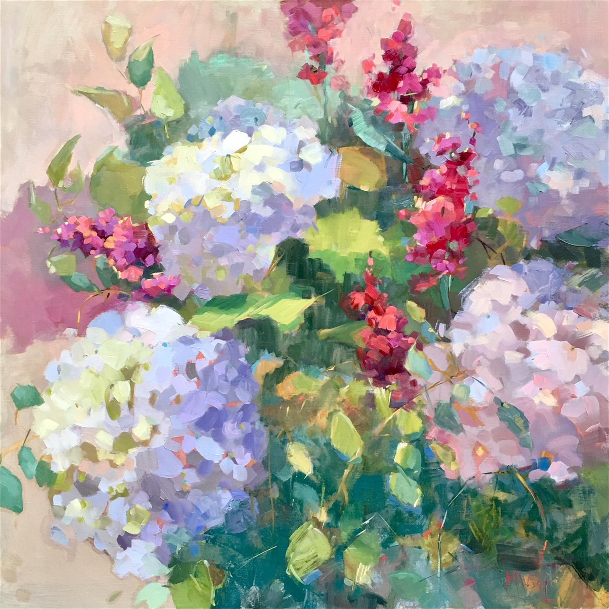 Hopeless Romantic by Marissa Vogl