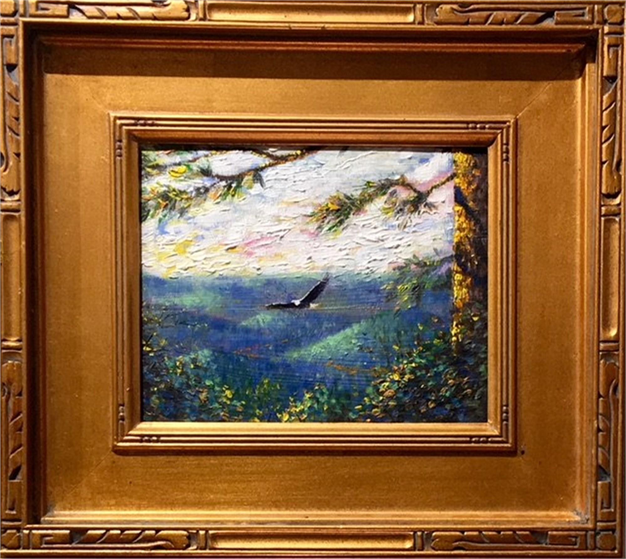 Free Flight by James J. Williams