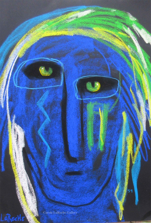Tribe #59 by Carole LaRoche