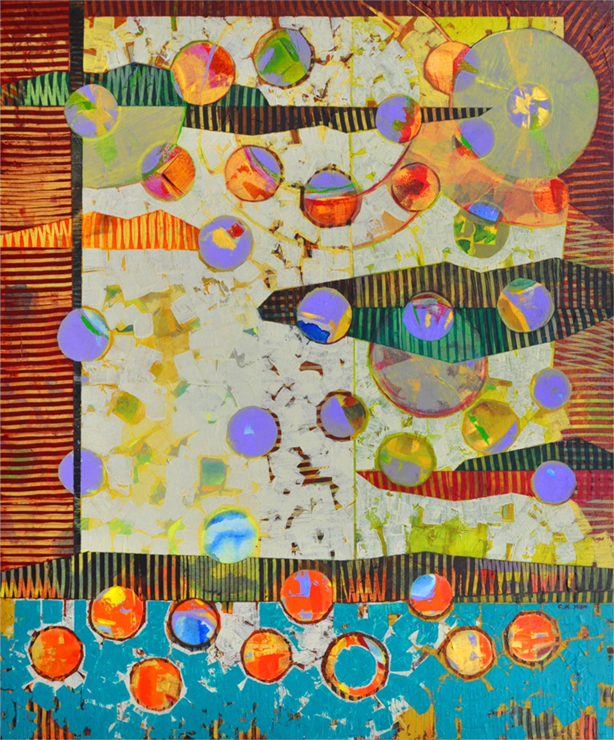 Rising Suns by Chin Yuen
