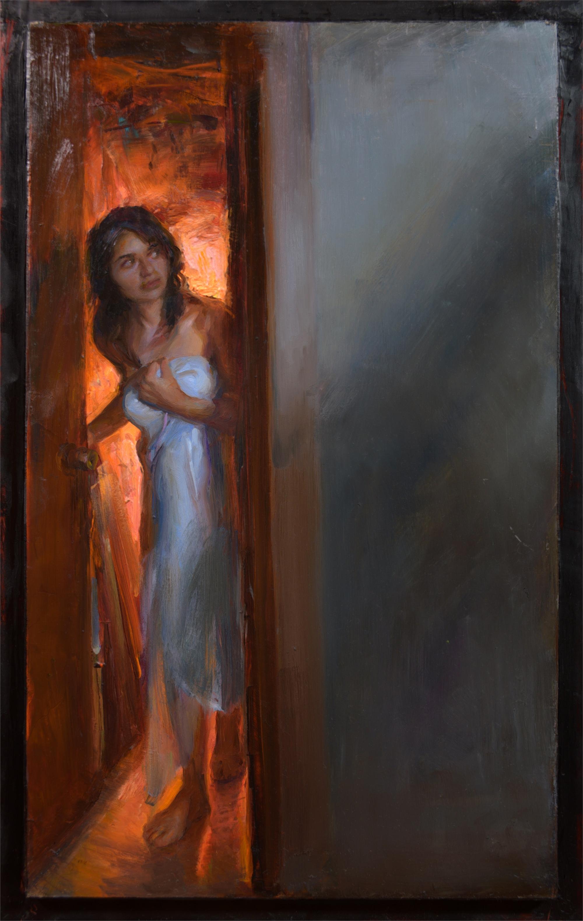 Threshold by Rose Frantzen