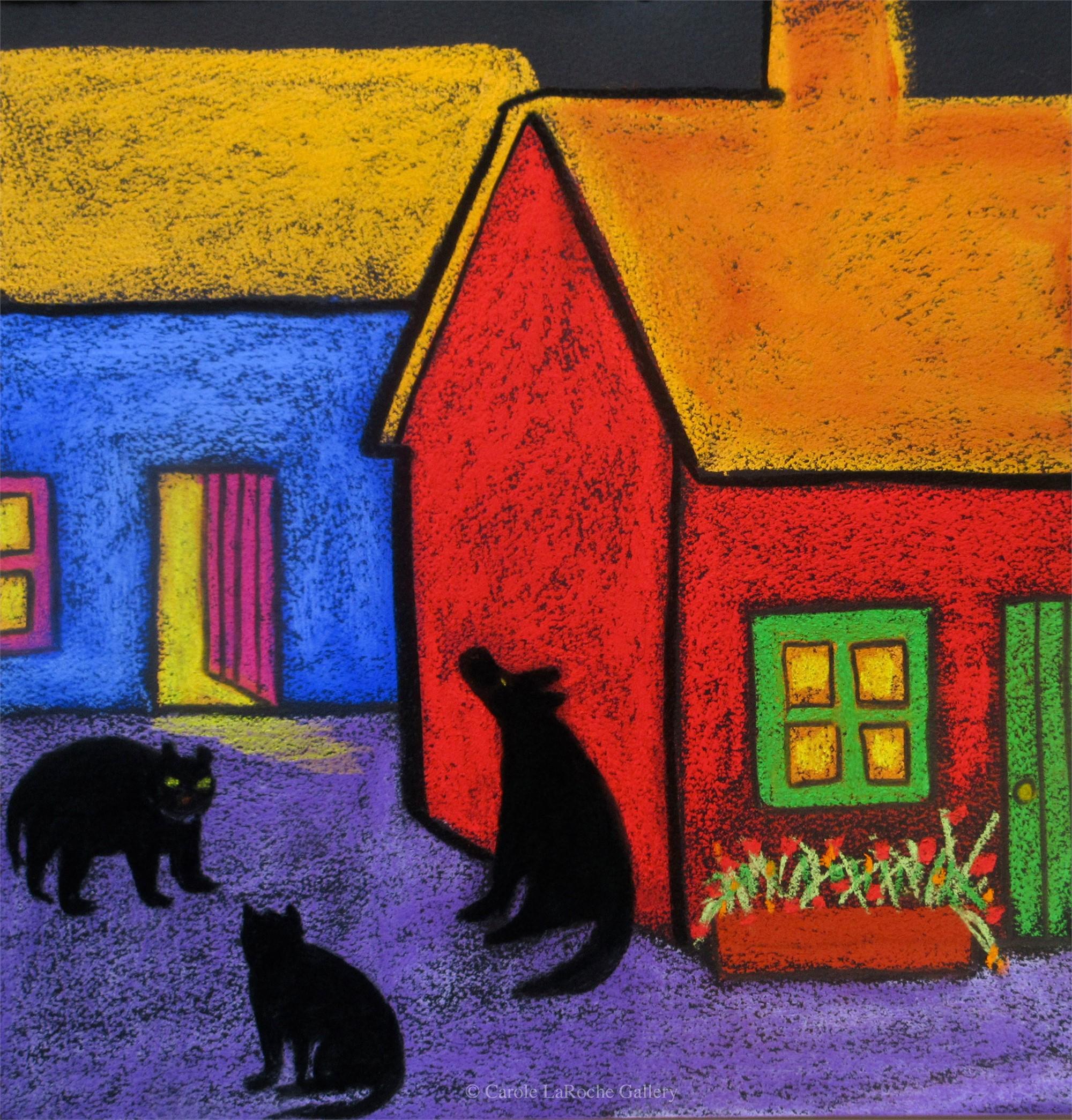 WELCOME HOME by Carole LaRoche