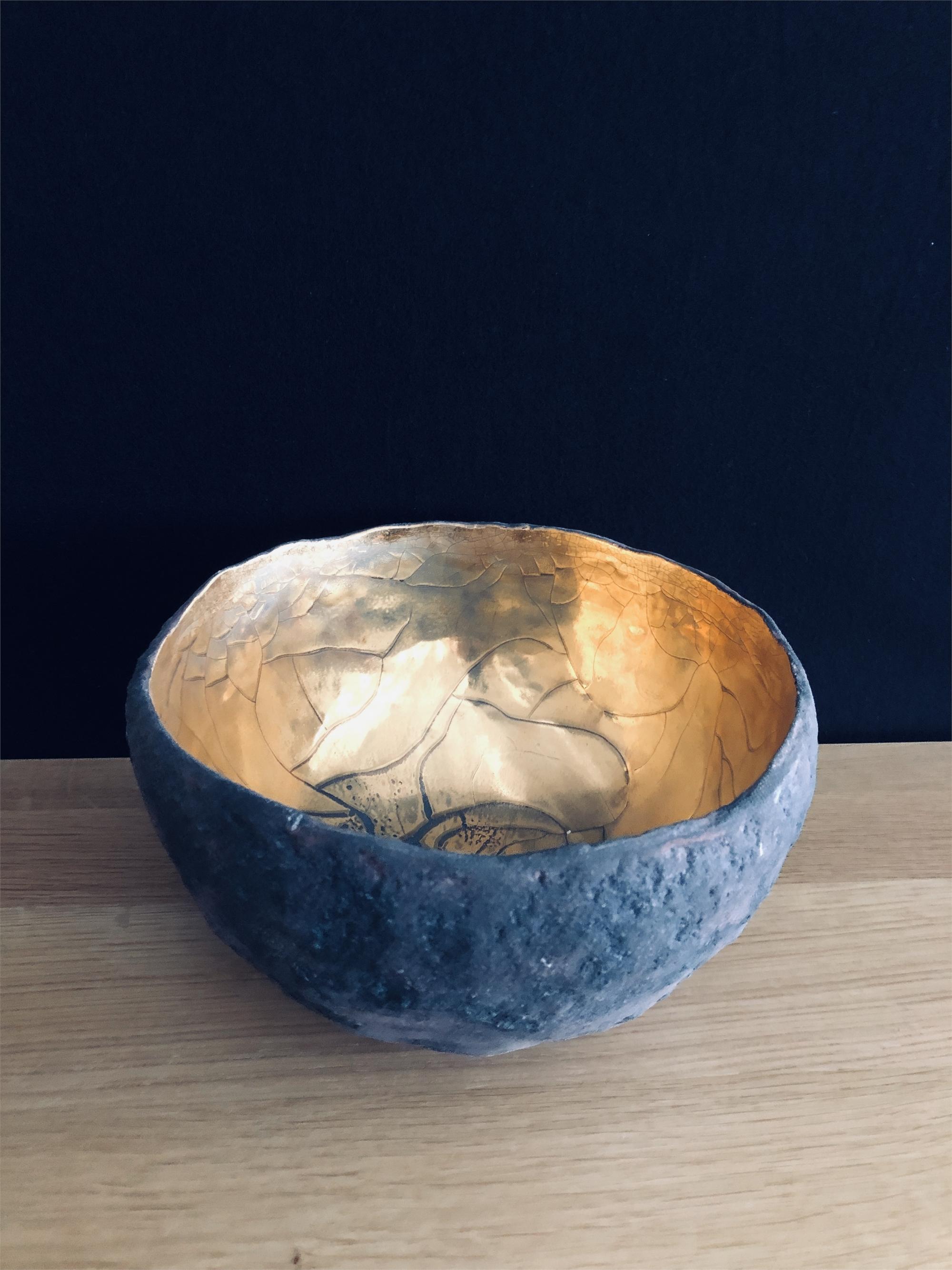 Bowl in ceramic by Cristina Salusti