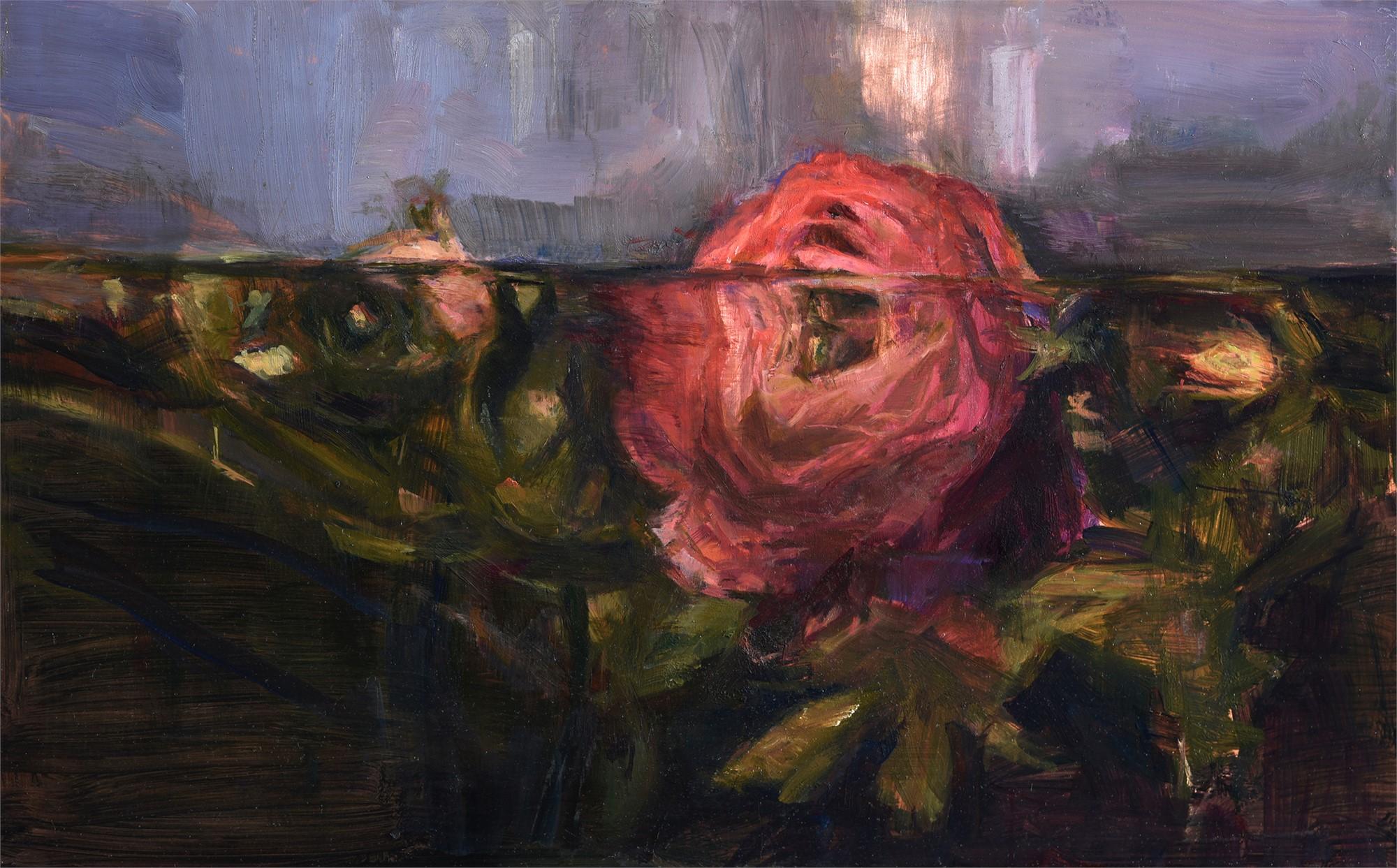 Water by Ann Moeller Steverson