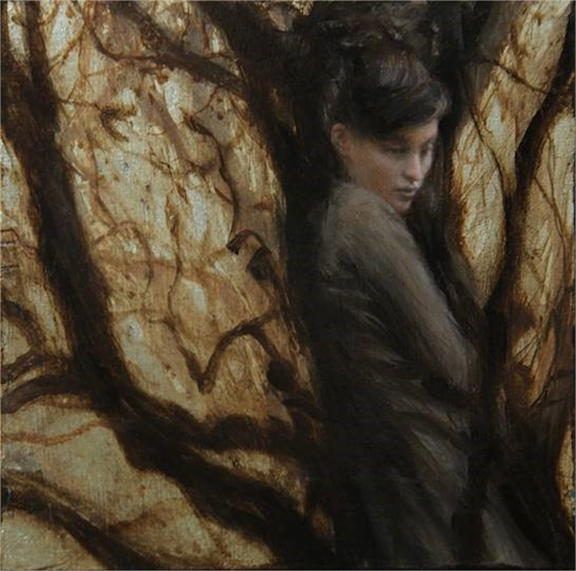 Wilderness by Dorian Vallejo