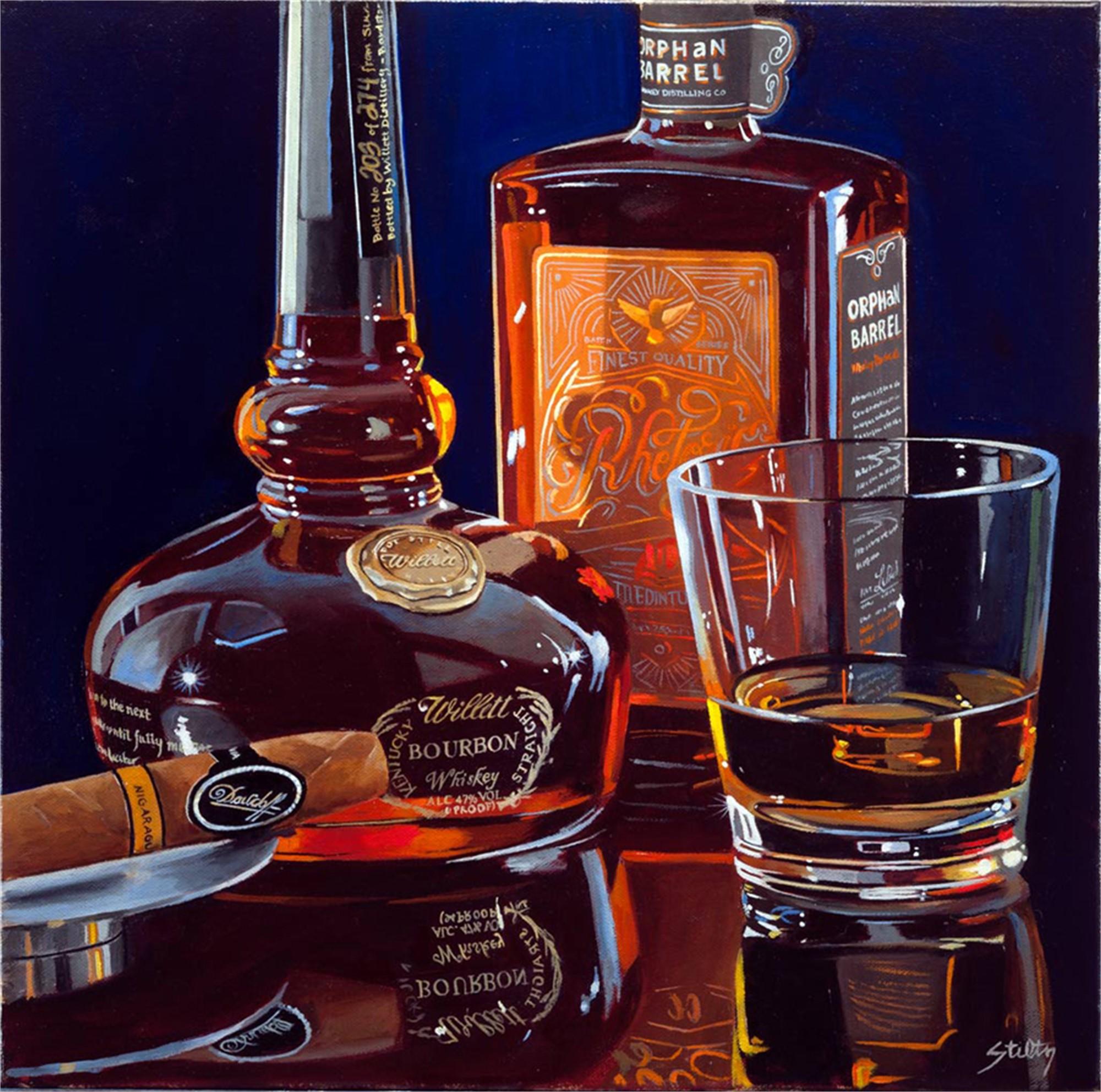 Cheers by Tom Stiltz
