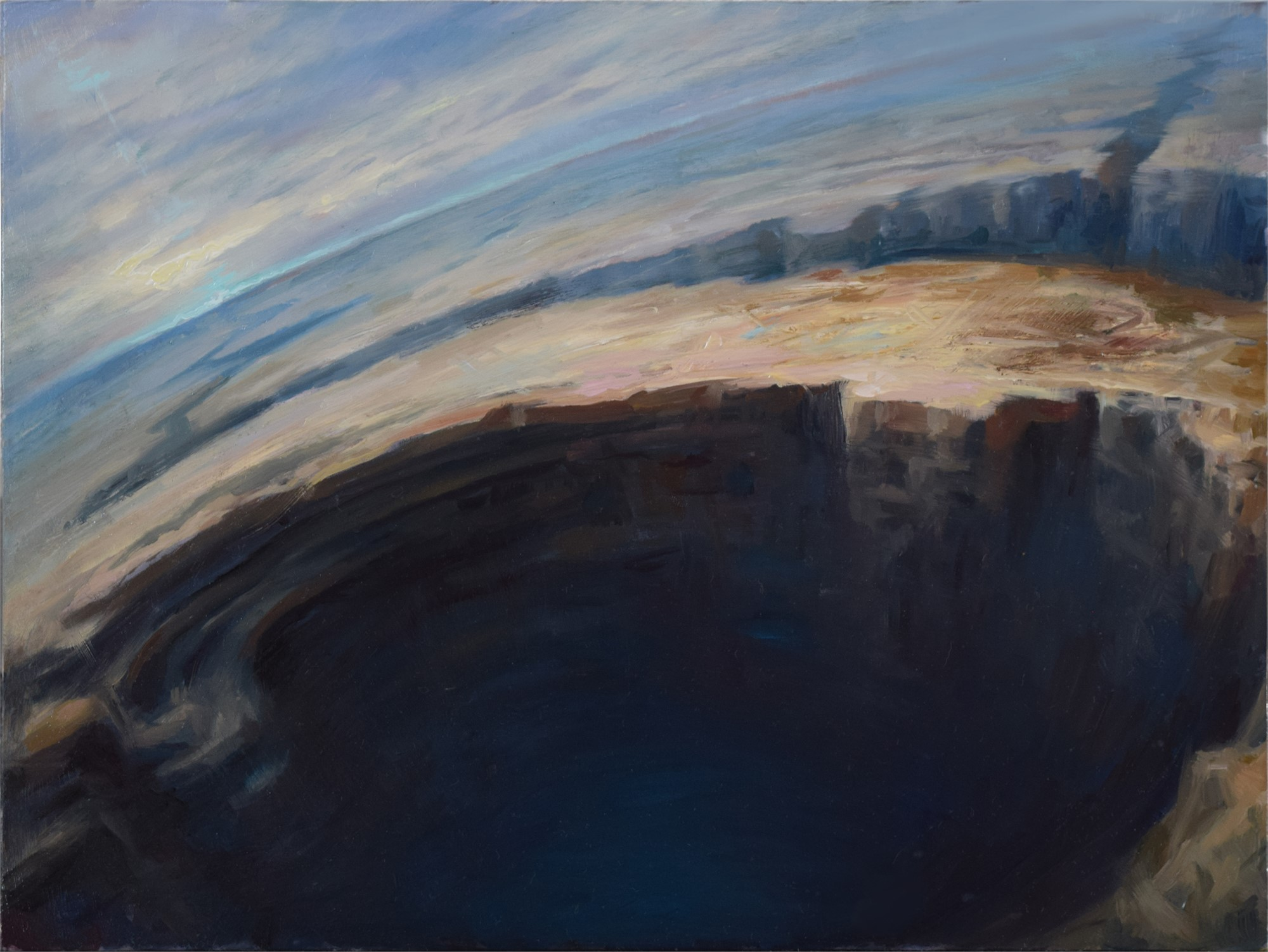 Basin by Tenaya Sims
